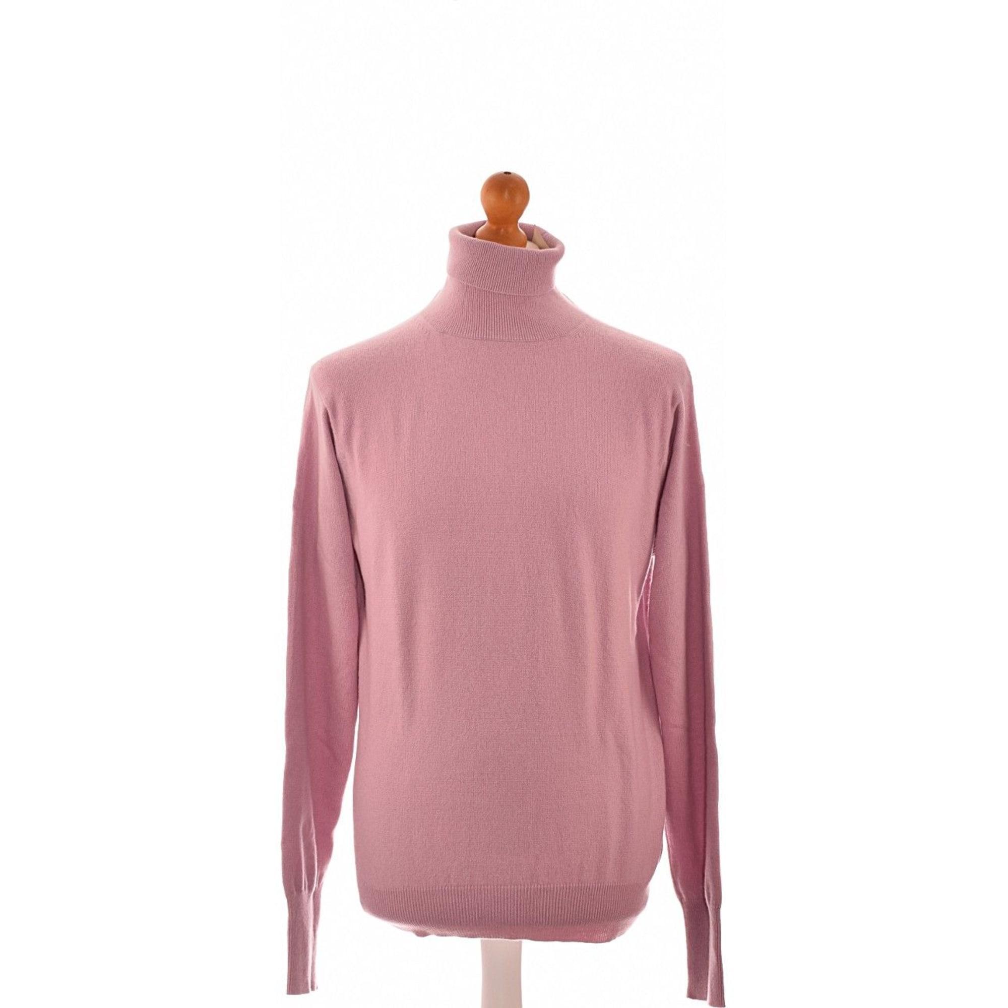 Maglione ERIC BOMPARD Rosa, fucsia, rosa antico