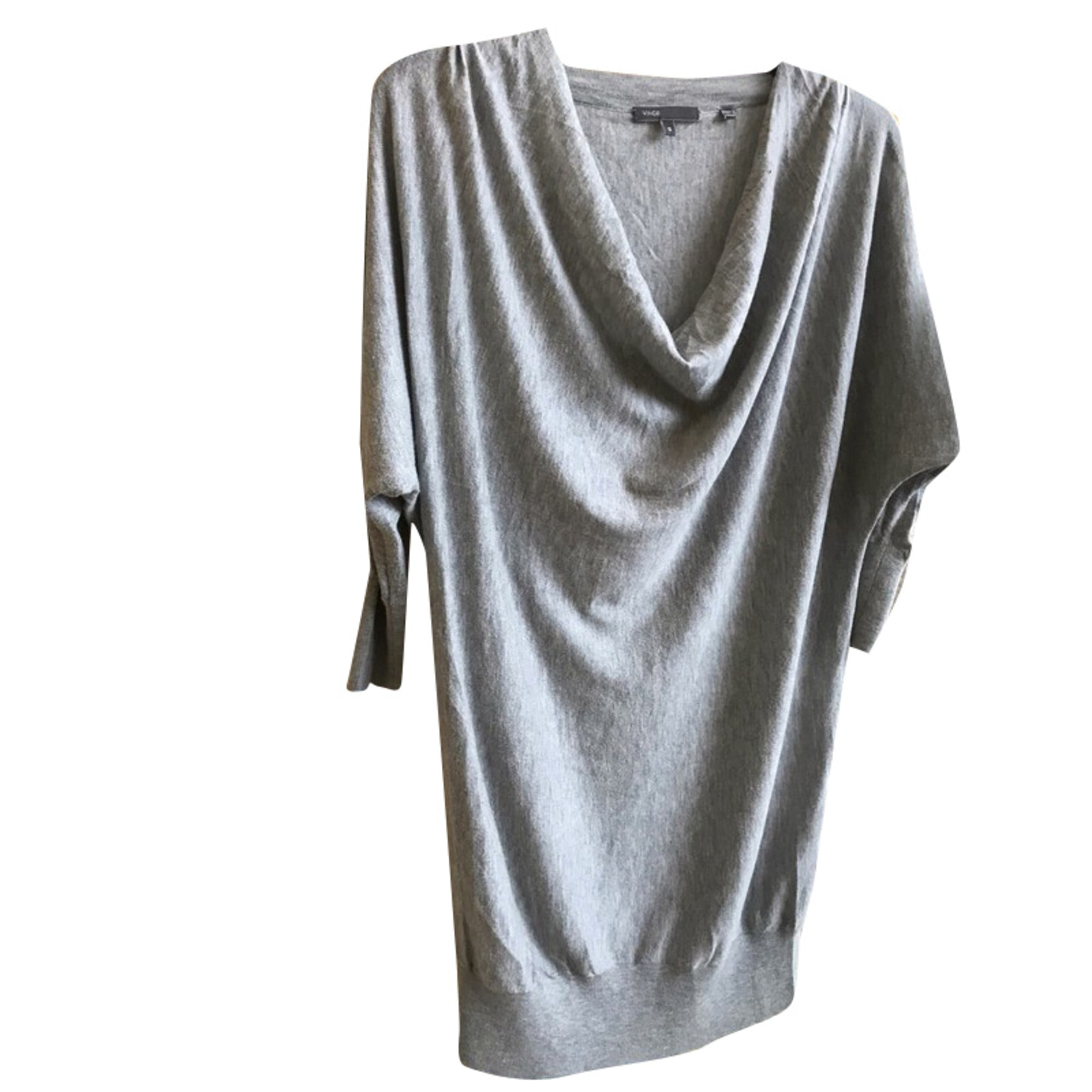 Pull VINCE Gris, anthracite
