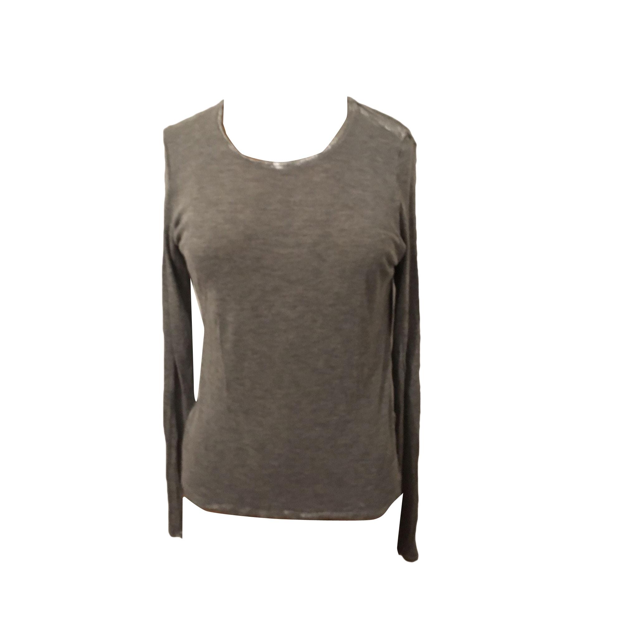 Tee Shirt Gris Voltaire Top 8655199 34 T0 Zadig amp; xs 4qwxA1fU