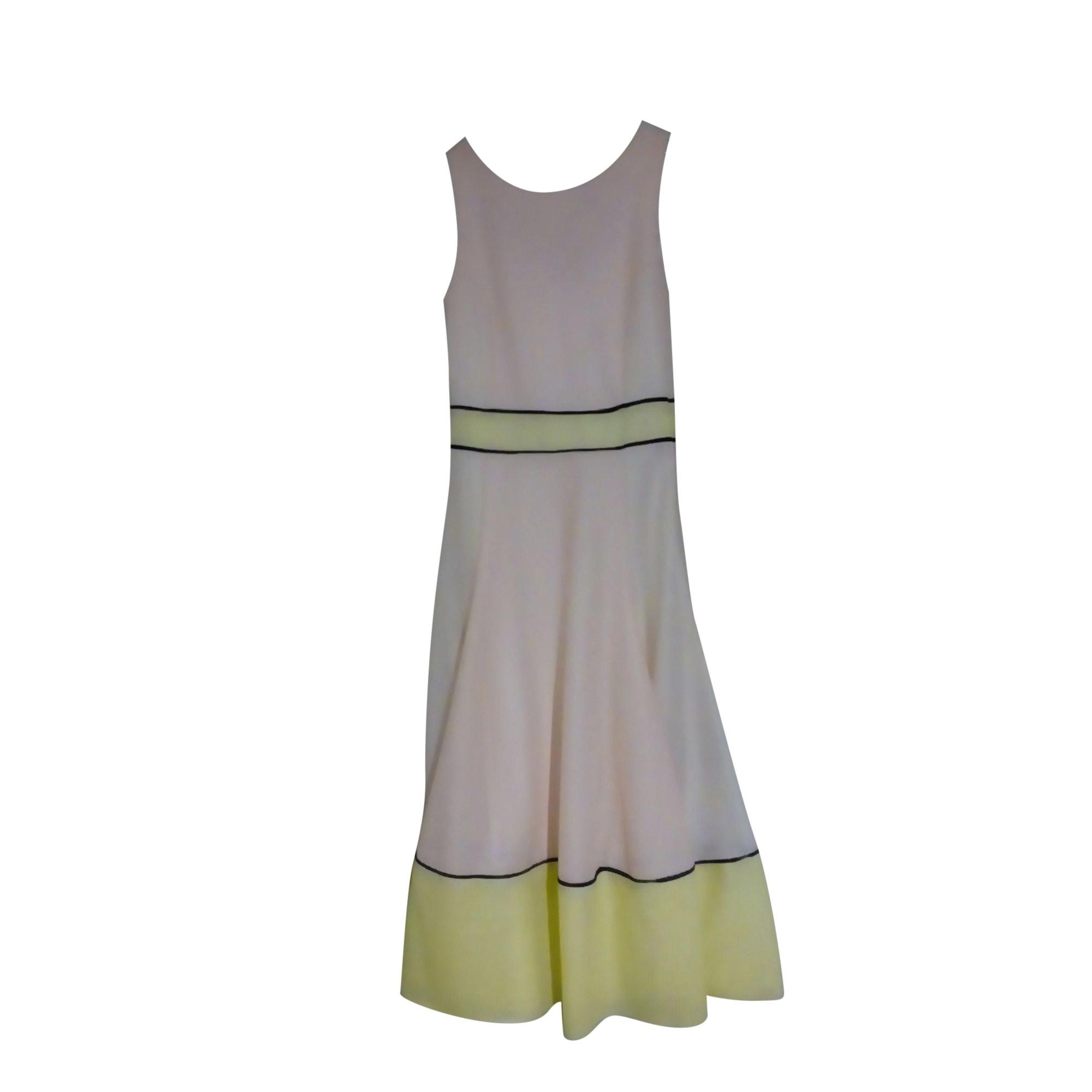 Maxi Dress MAJE Multicolor