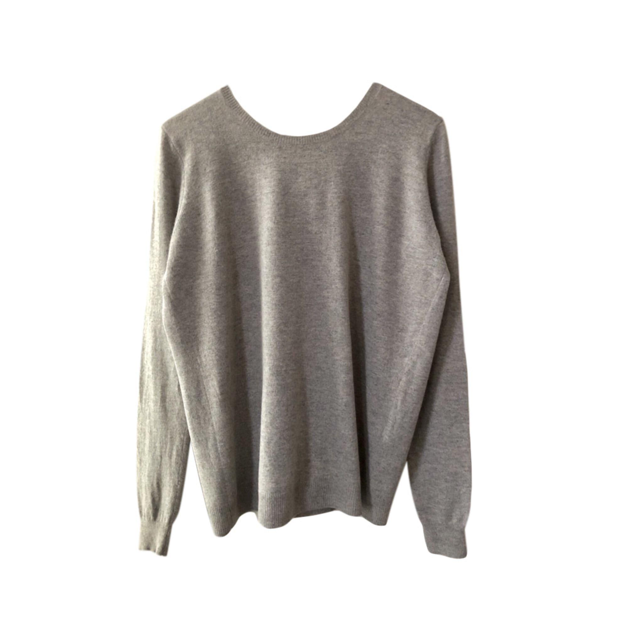 Sweater CLAUDIE PIERLOT Gray, charcoal