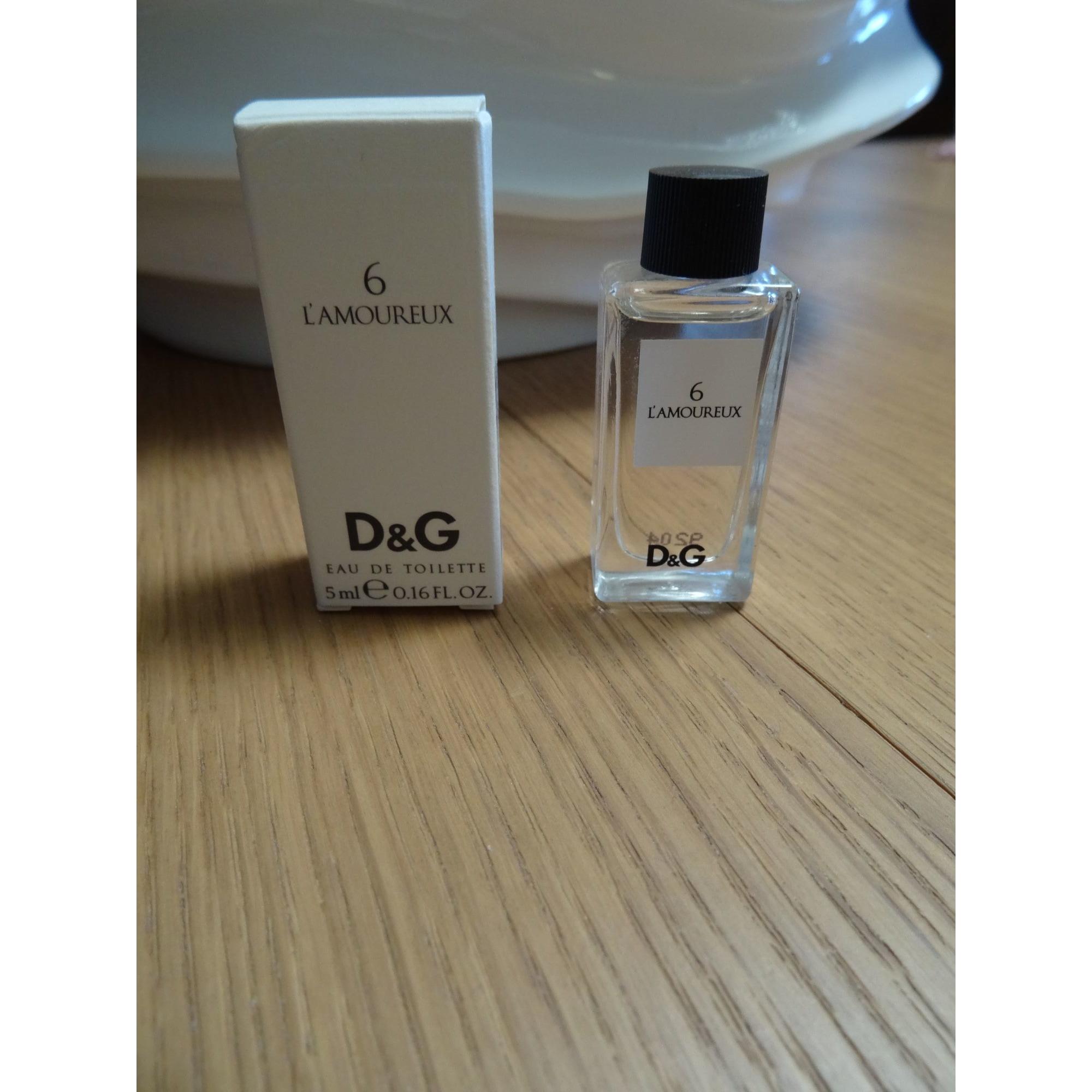Parfum Miniature Miniature Parfum Miniature Dolceamp; Dolceamp; Dolceamp; Parfum Gabbana Gabbana D9YW2IEH