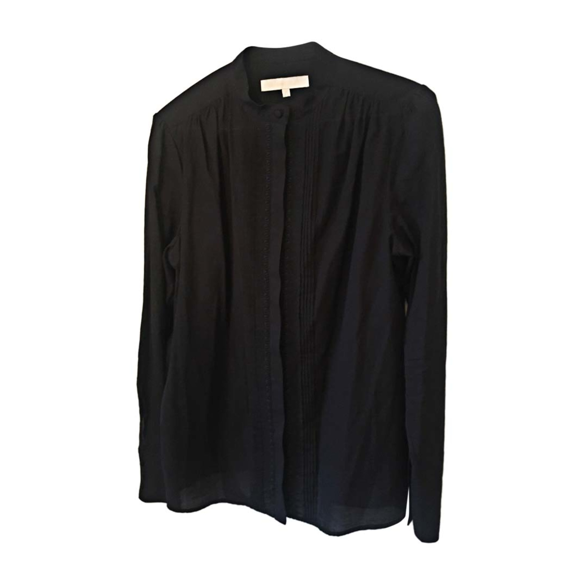 Shirt VANESSA BRUNO Black