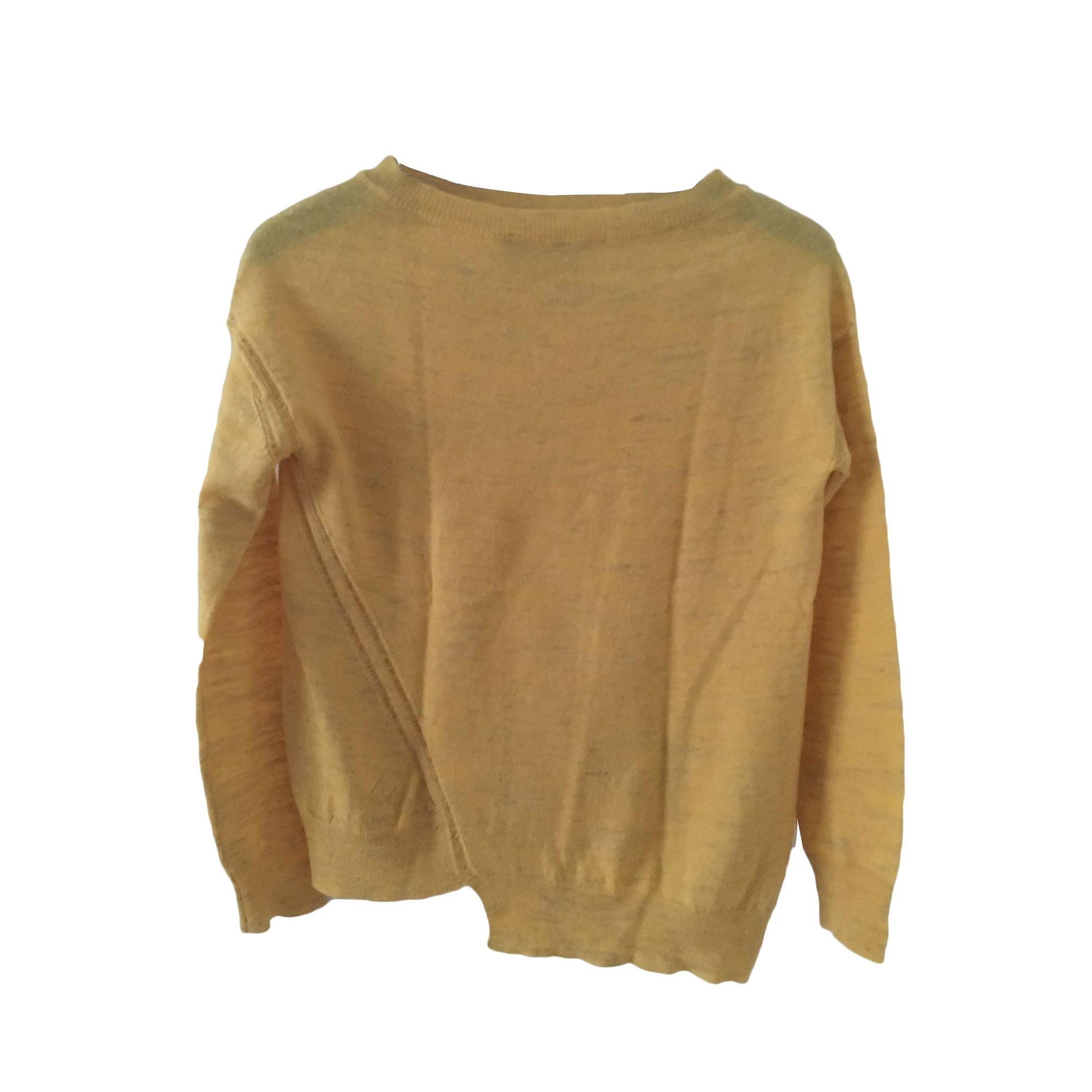 Sweater ZADIG & VOLTAIRE cumin