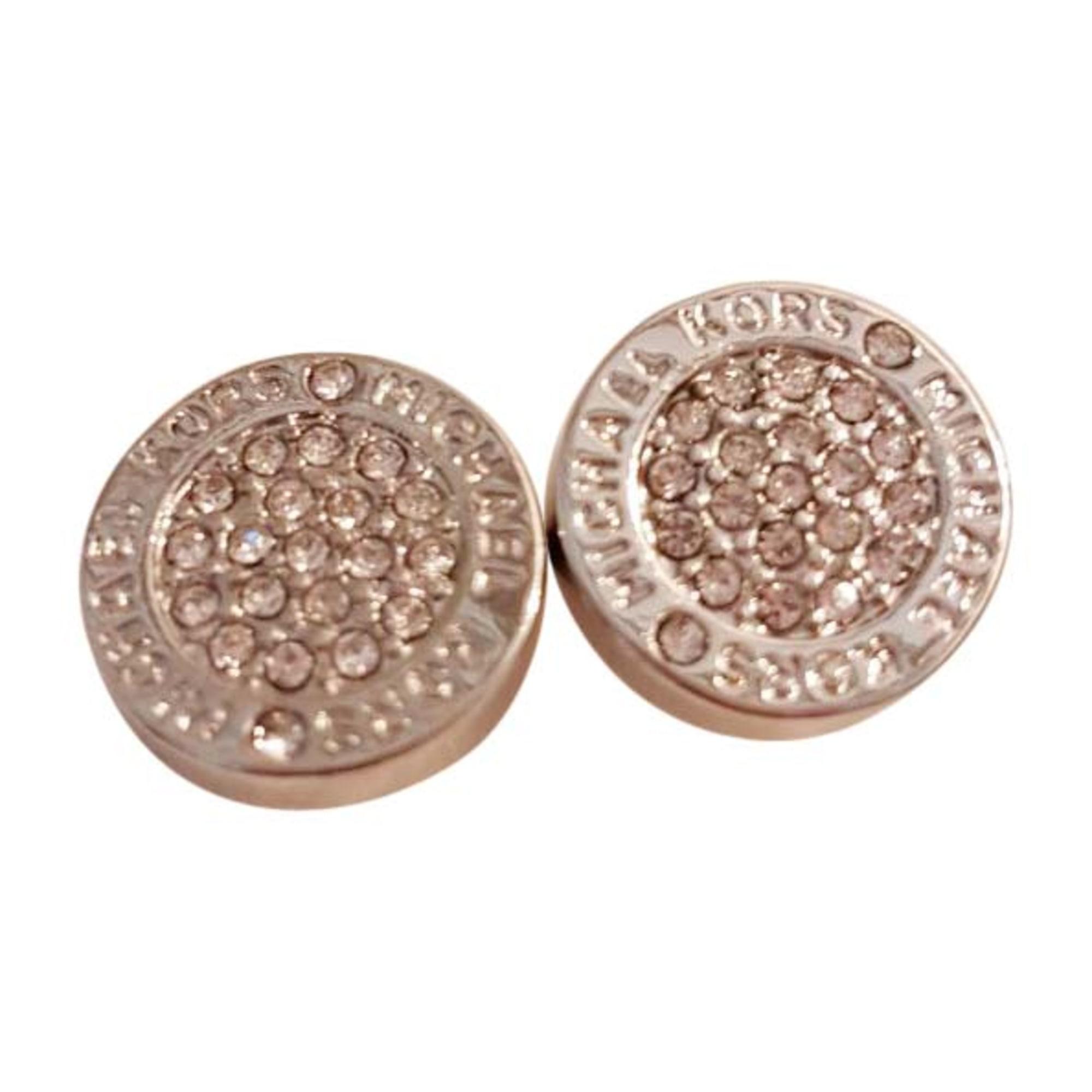 Earrings MICHAEL KORS Silver