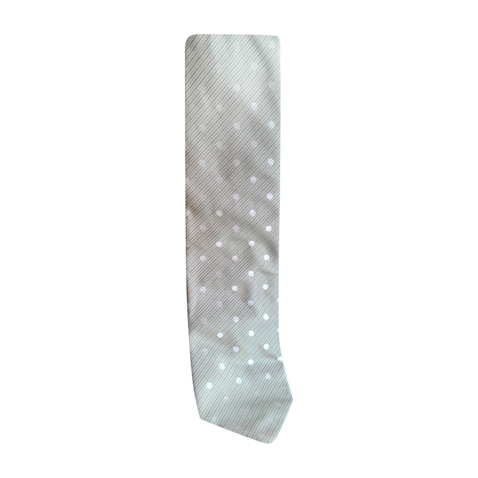 Cravate KENZO Vert