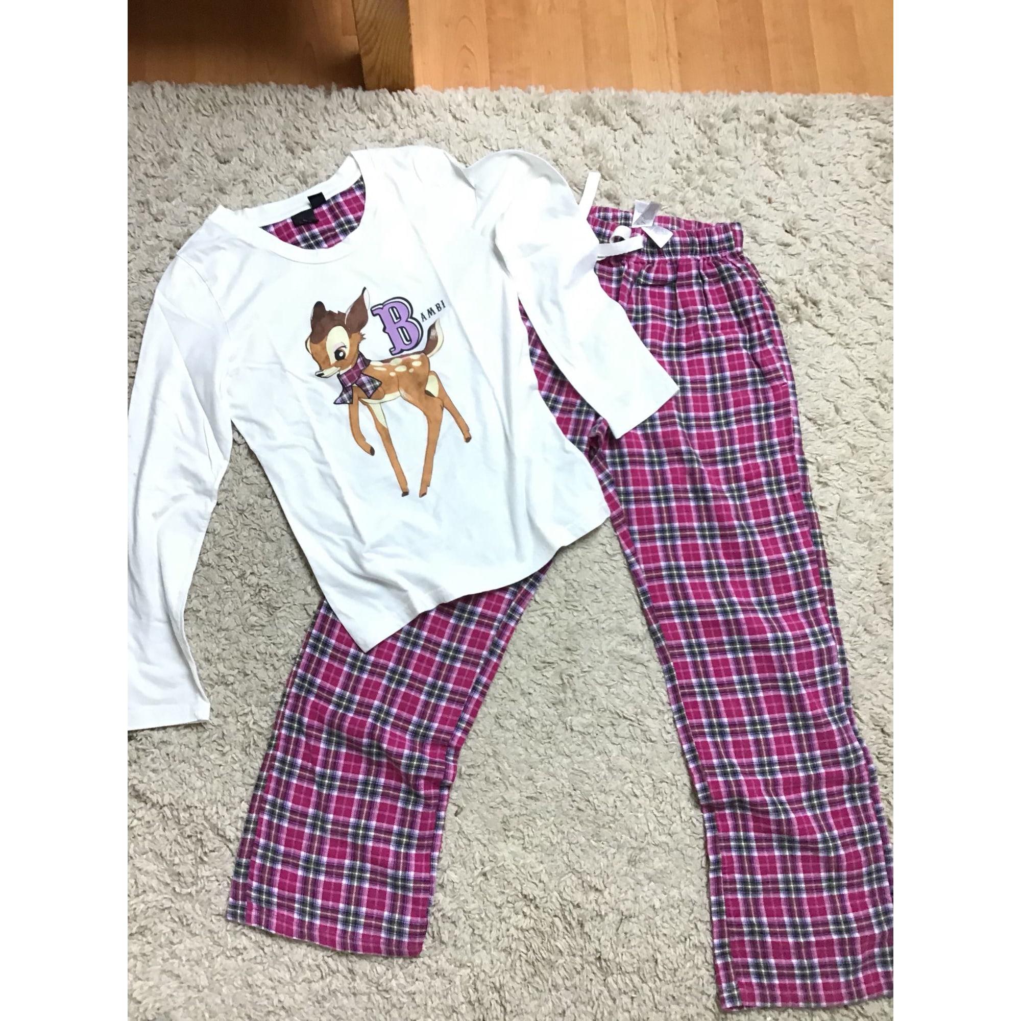 marque populaire vaste sélection produits chauds Pyjama