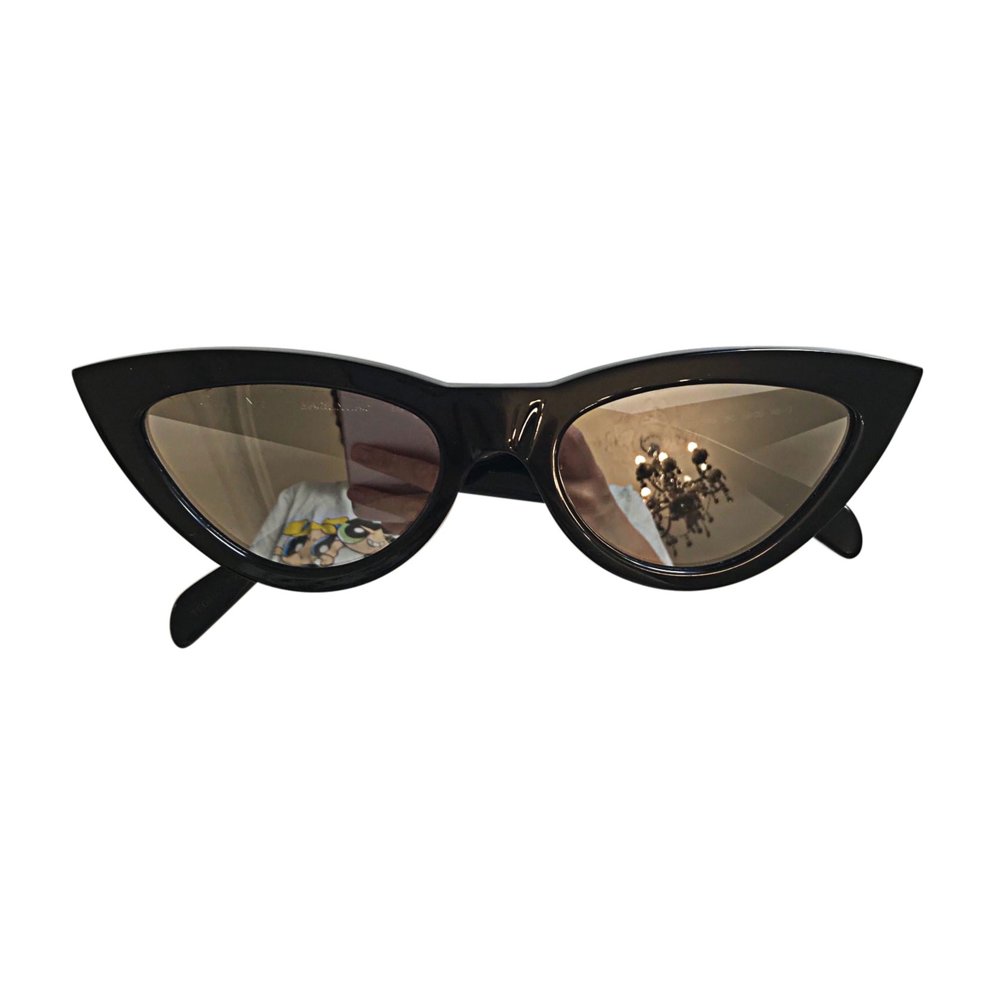 Sunglasses CÉLINE Black