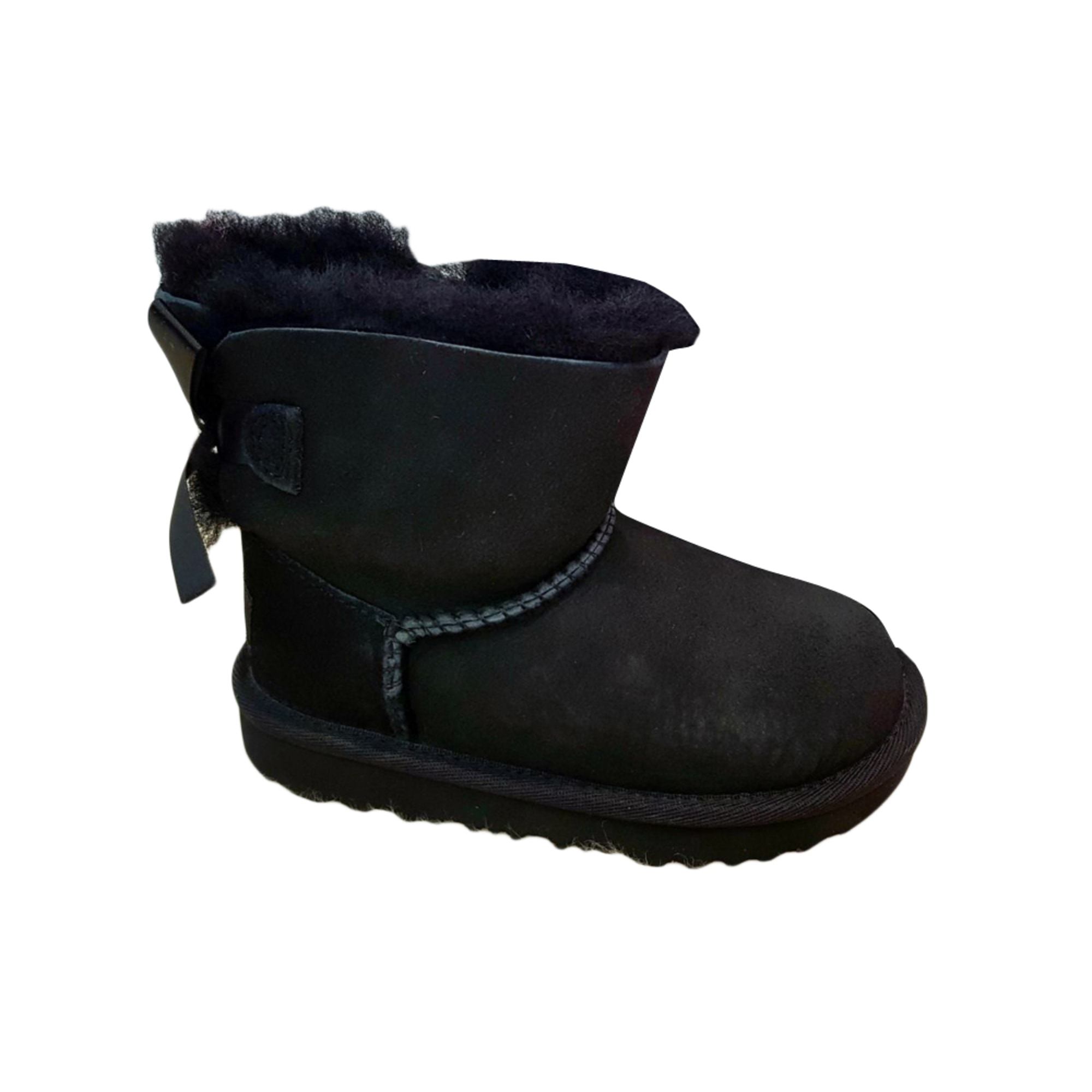 Ankle Boots UGG Black