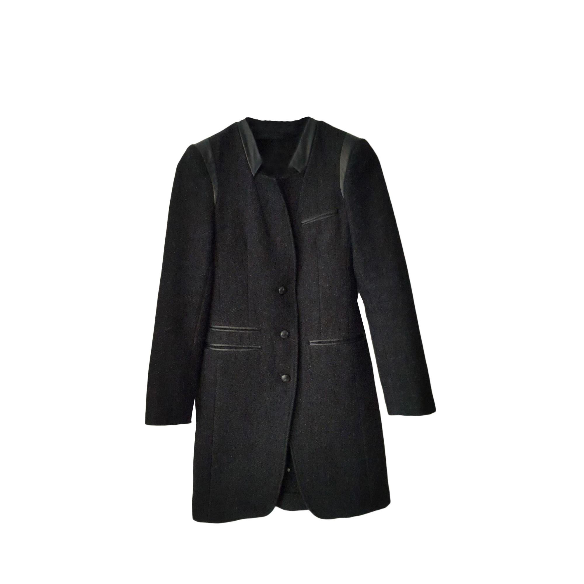 manteau ikks xs en vente   eBay