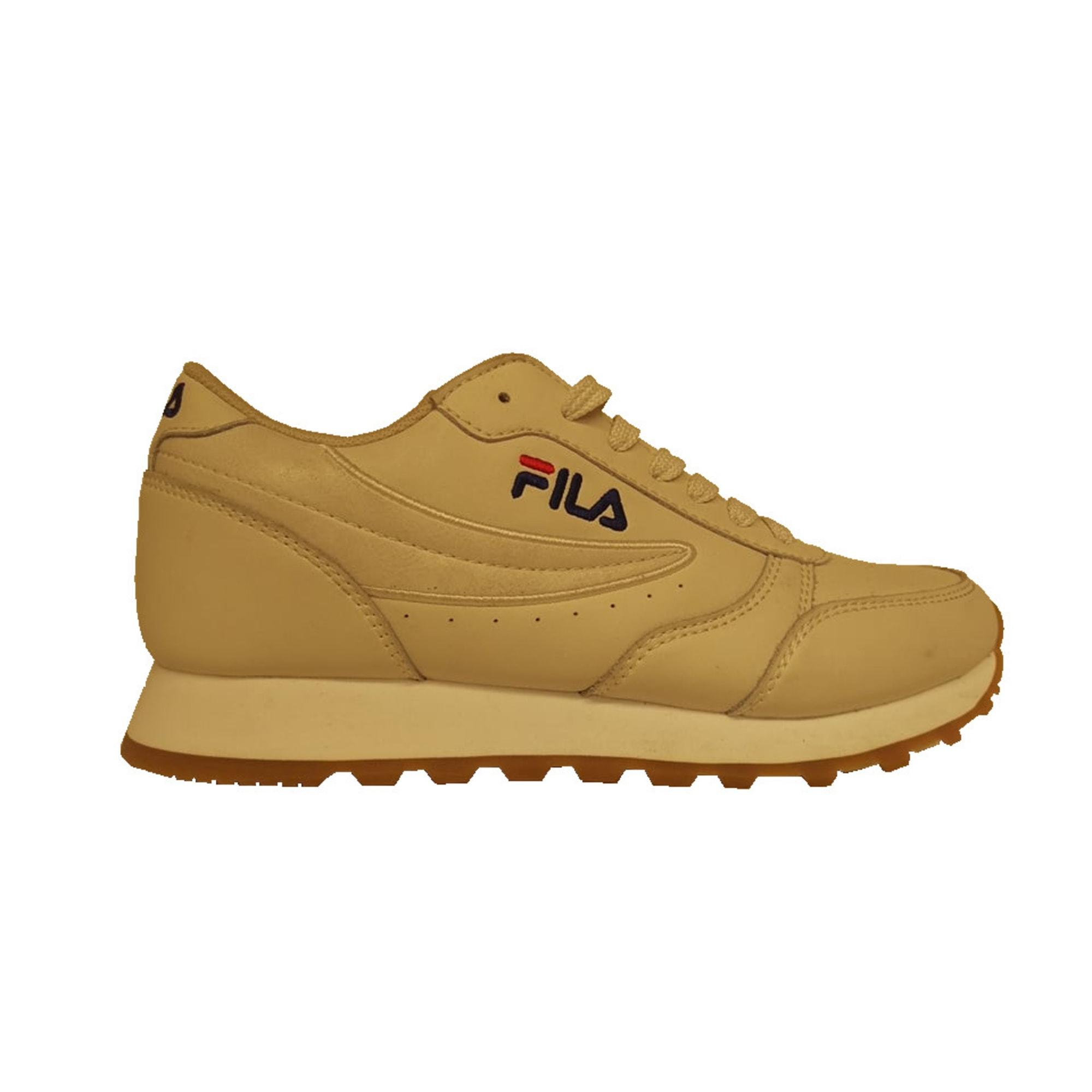 8721406 Chaussures De Sport 37 Panna Fila wwUAOcqR