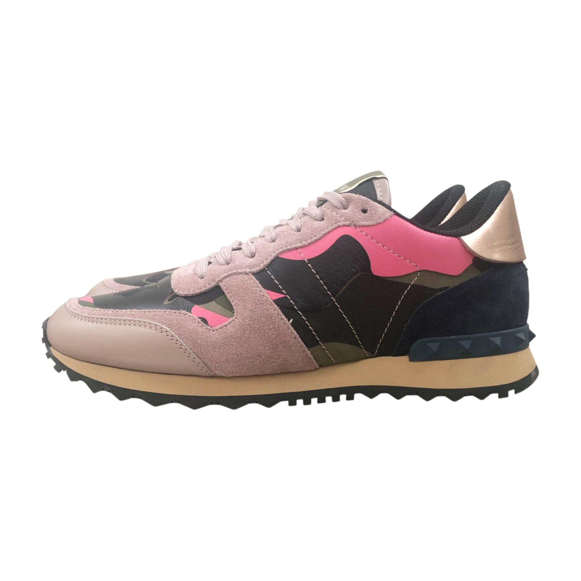 Sneakers VALENTINO Rockrunner Multicolor