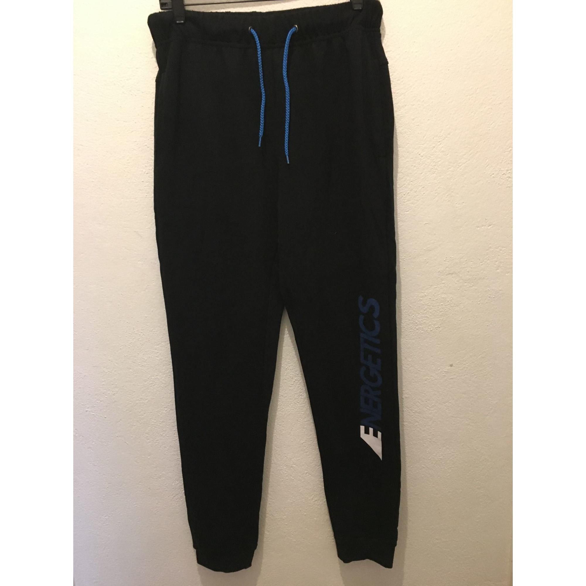 Pantalon de survêtement ENERGETICS 38 noir - 8739940 50039e3f3d2