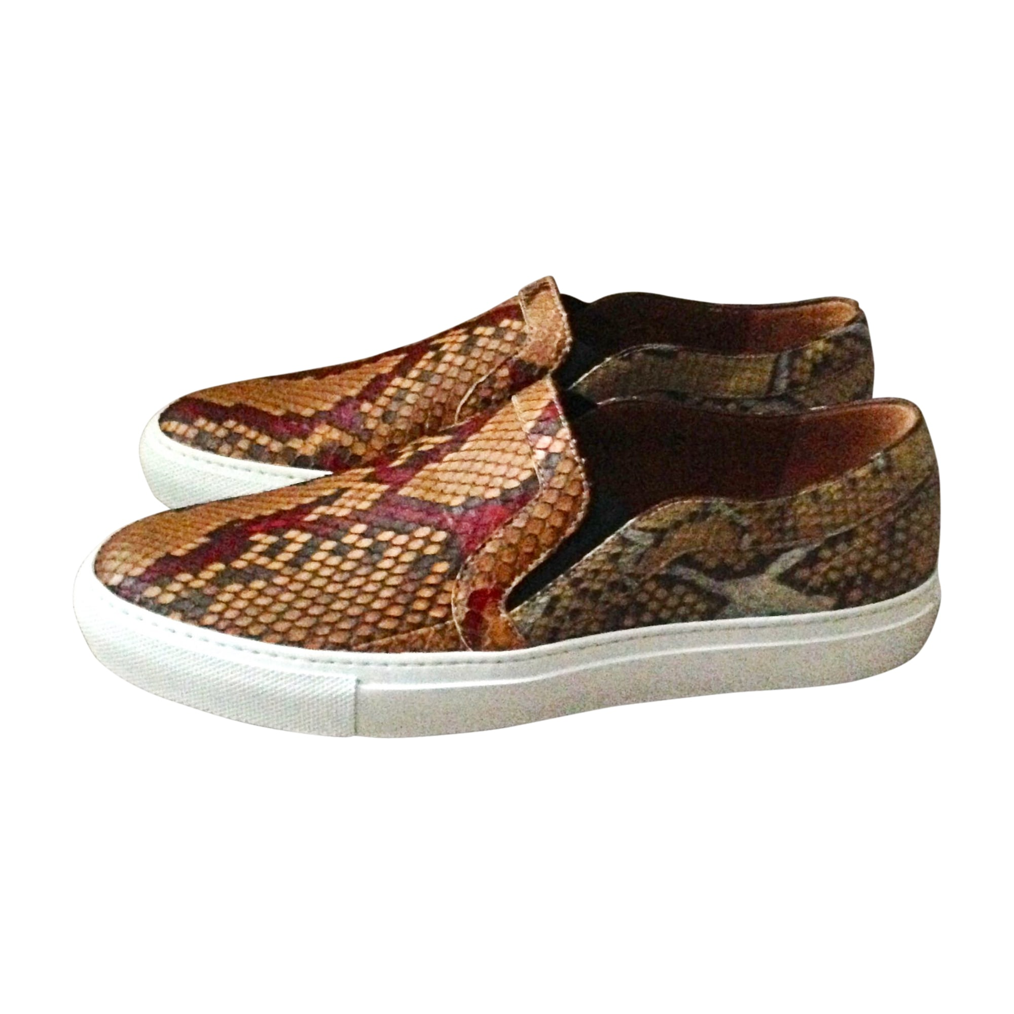 Sneakers GIVENCHY Animal prints
