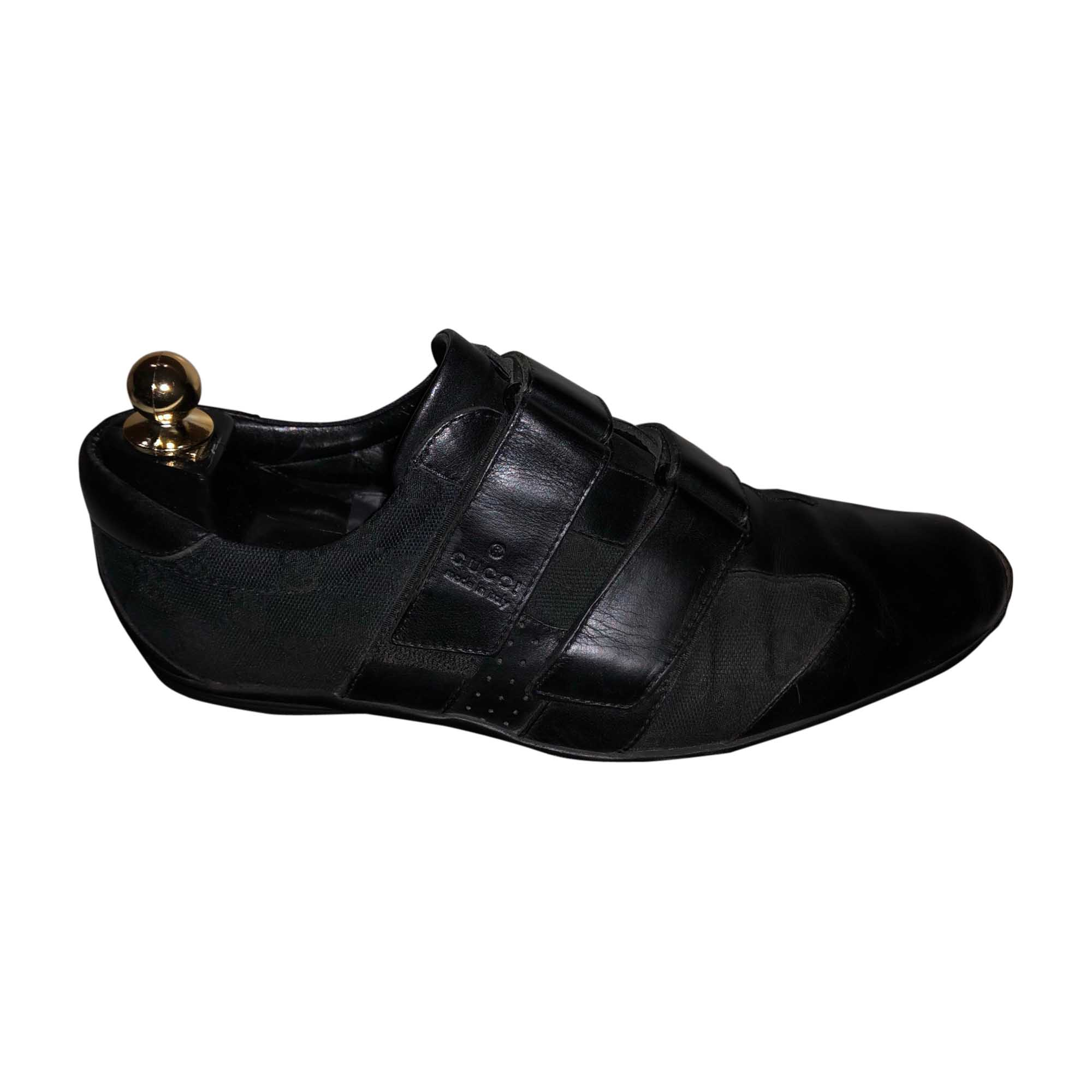 Sneakers GUCCI Black