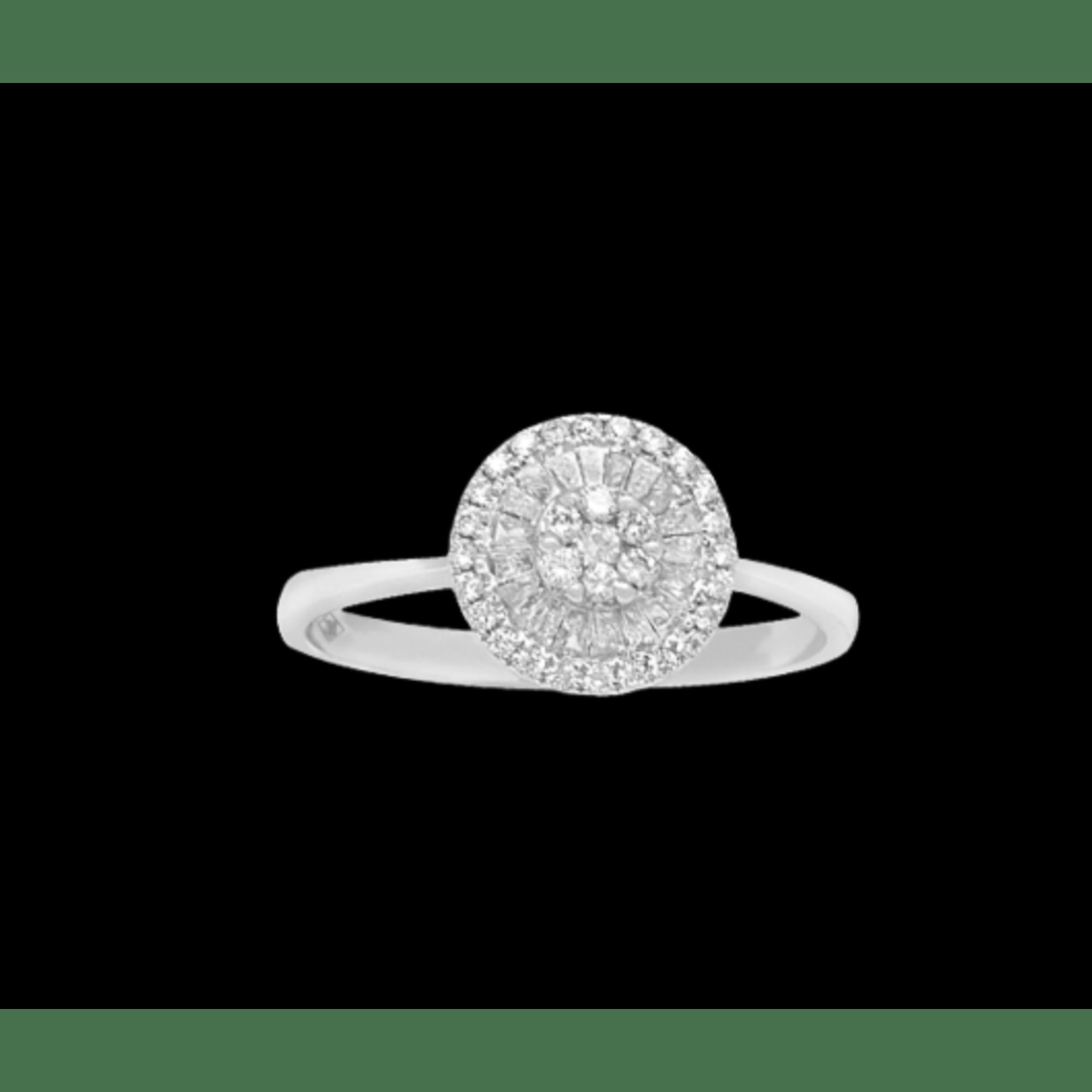 bague diamant djula