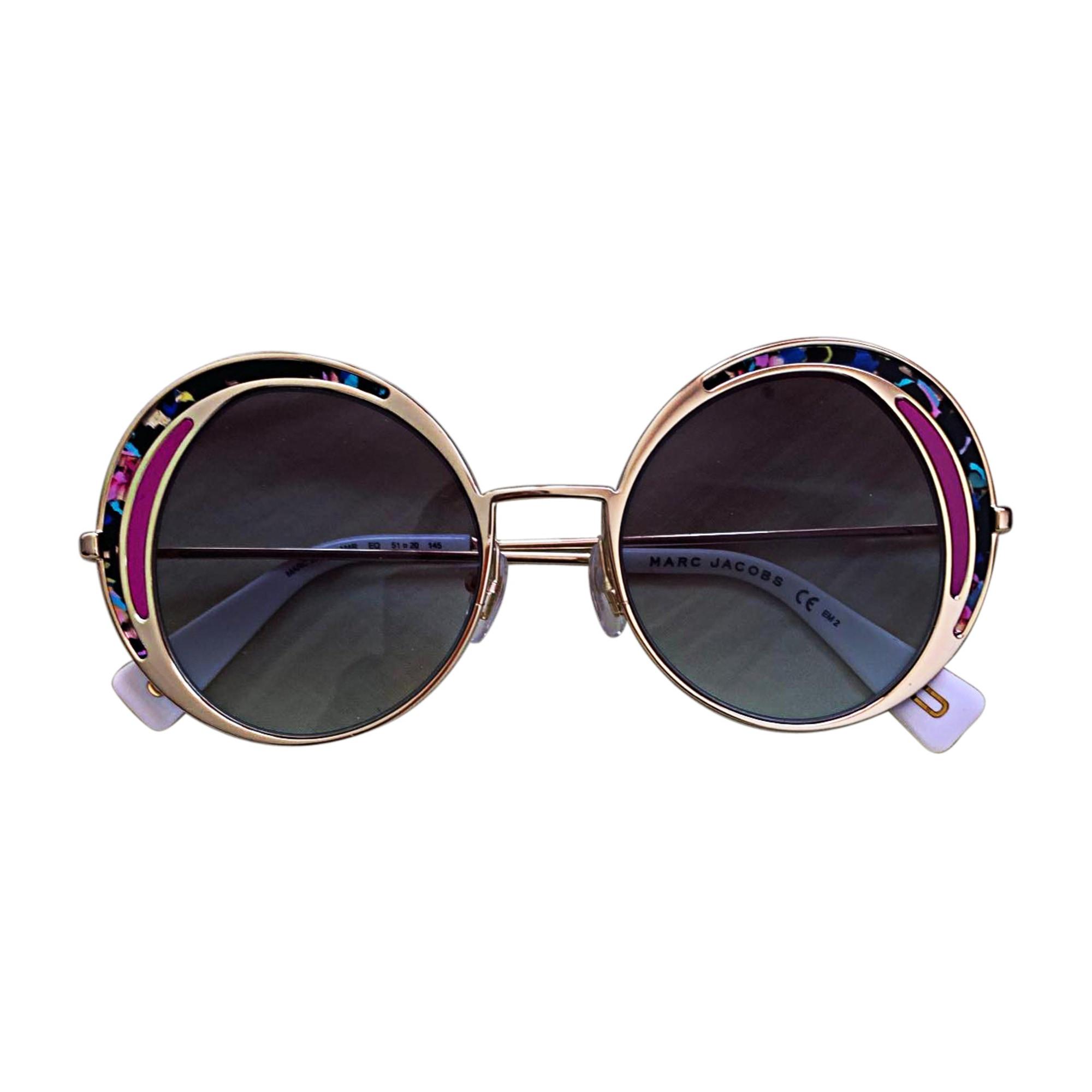 Sunglasses MARC JACOBS Multicolor