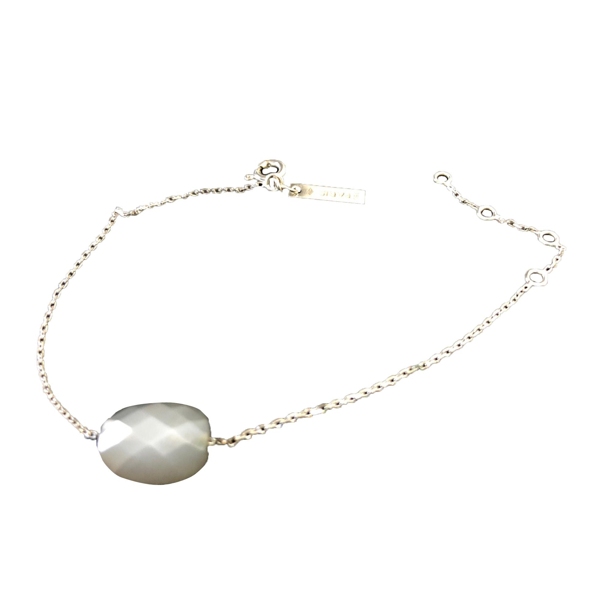 Bracelet MORGANNE BELLO Gris, anthracite