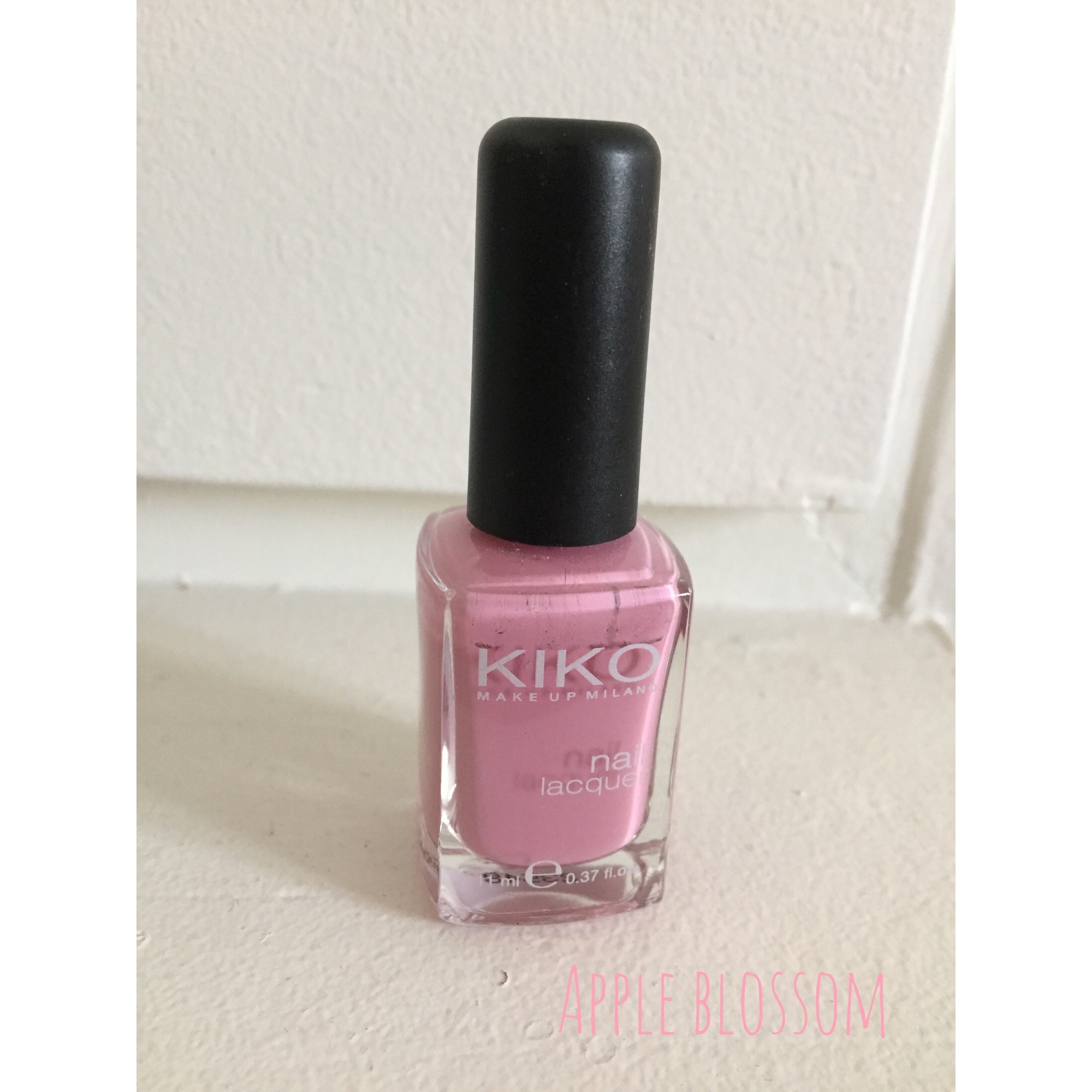 Vernis à ongles KIKO Rose
