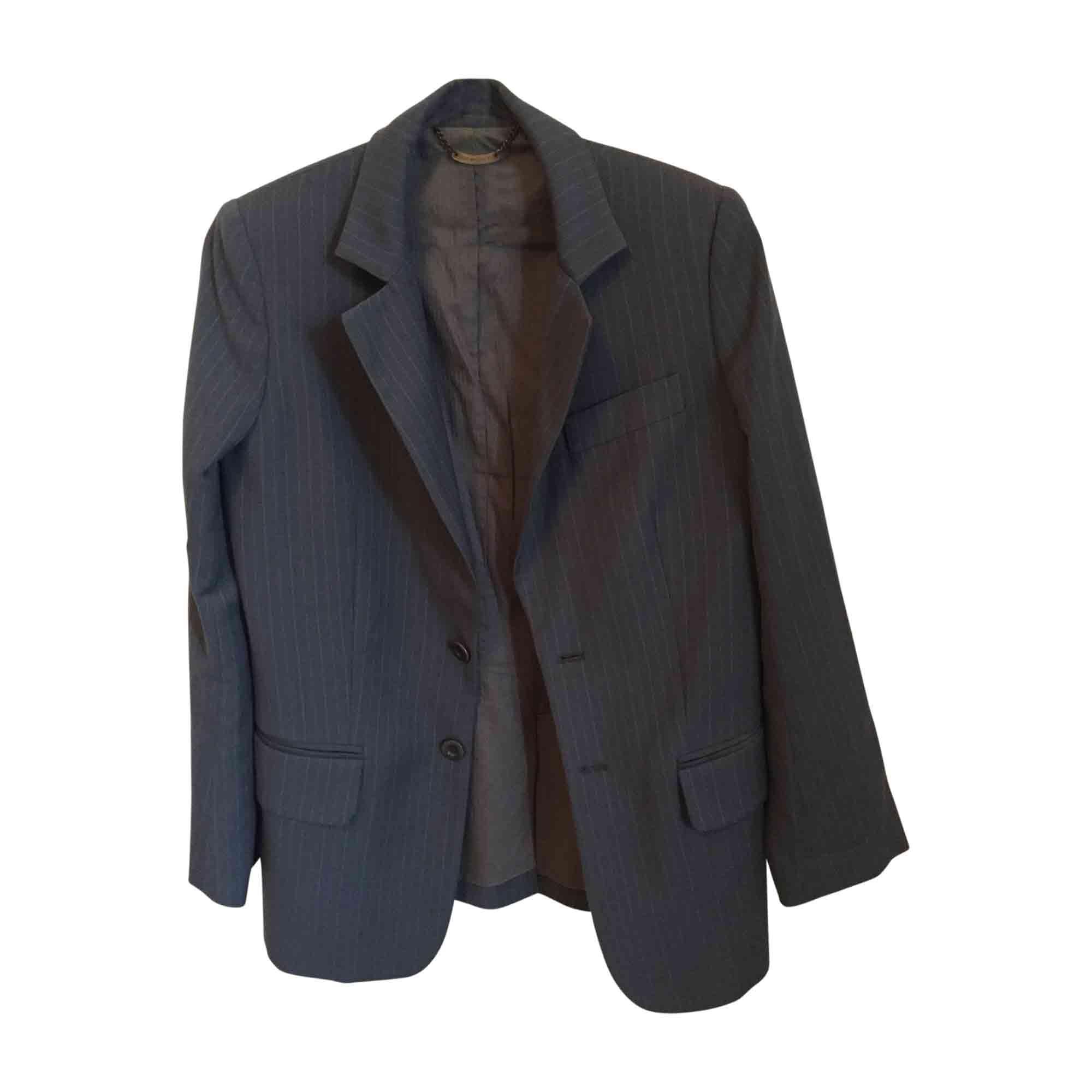 Blazer, veste tailleur SEE BY CHLOE Gris, anthracite