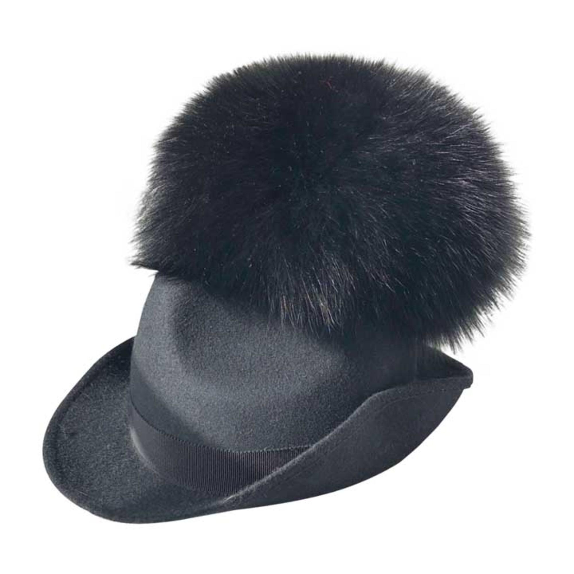 Chapeau MONCLER Noir