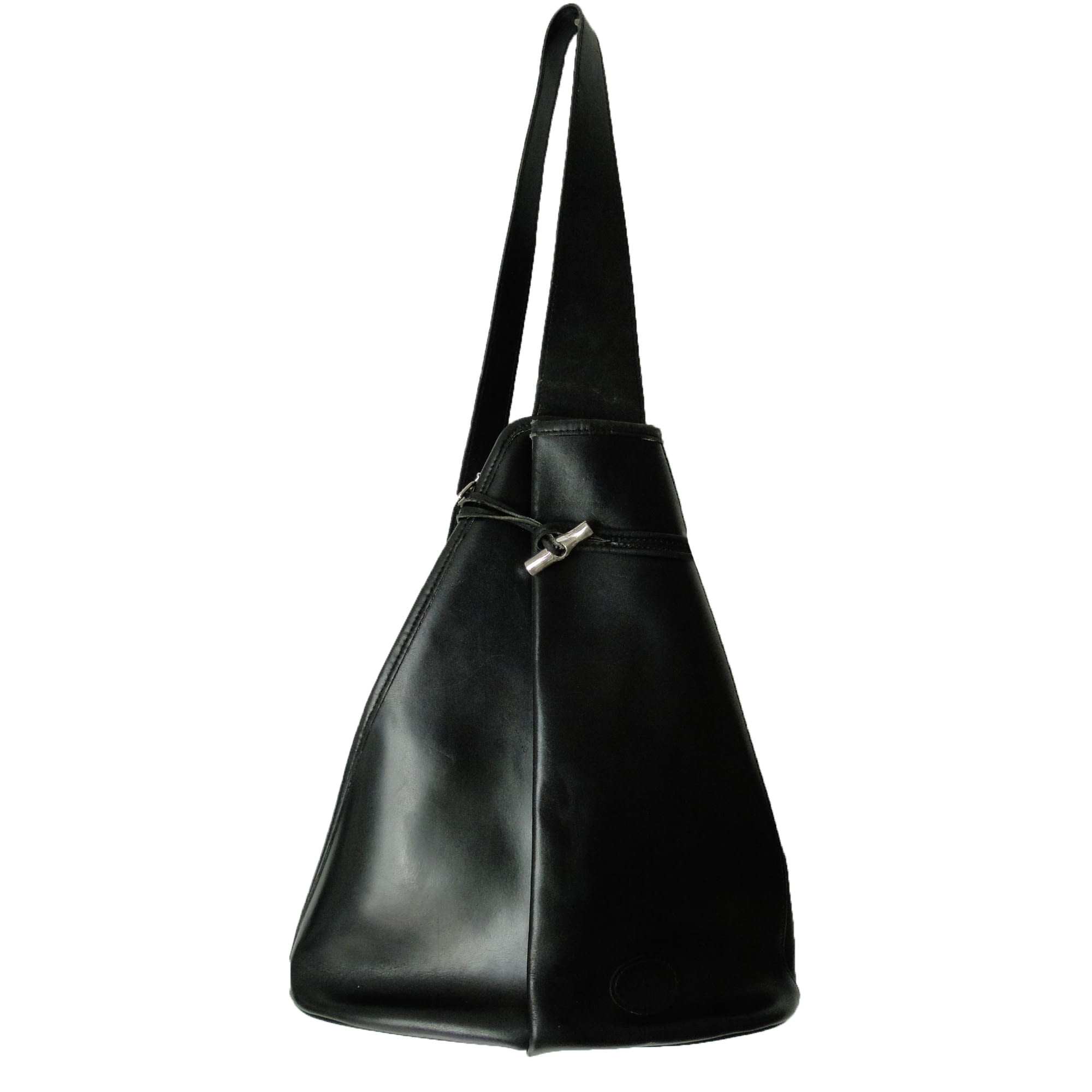 Backpack LONGCHAMP Black