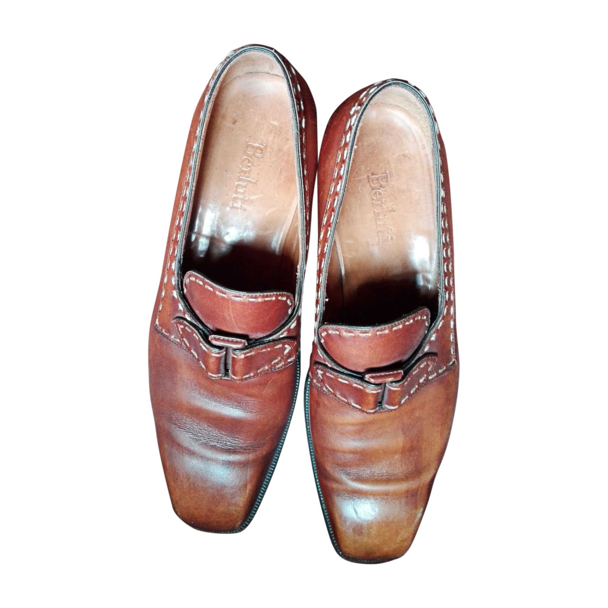 Loafers BERLUTI Brown