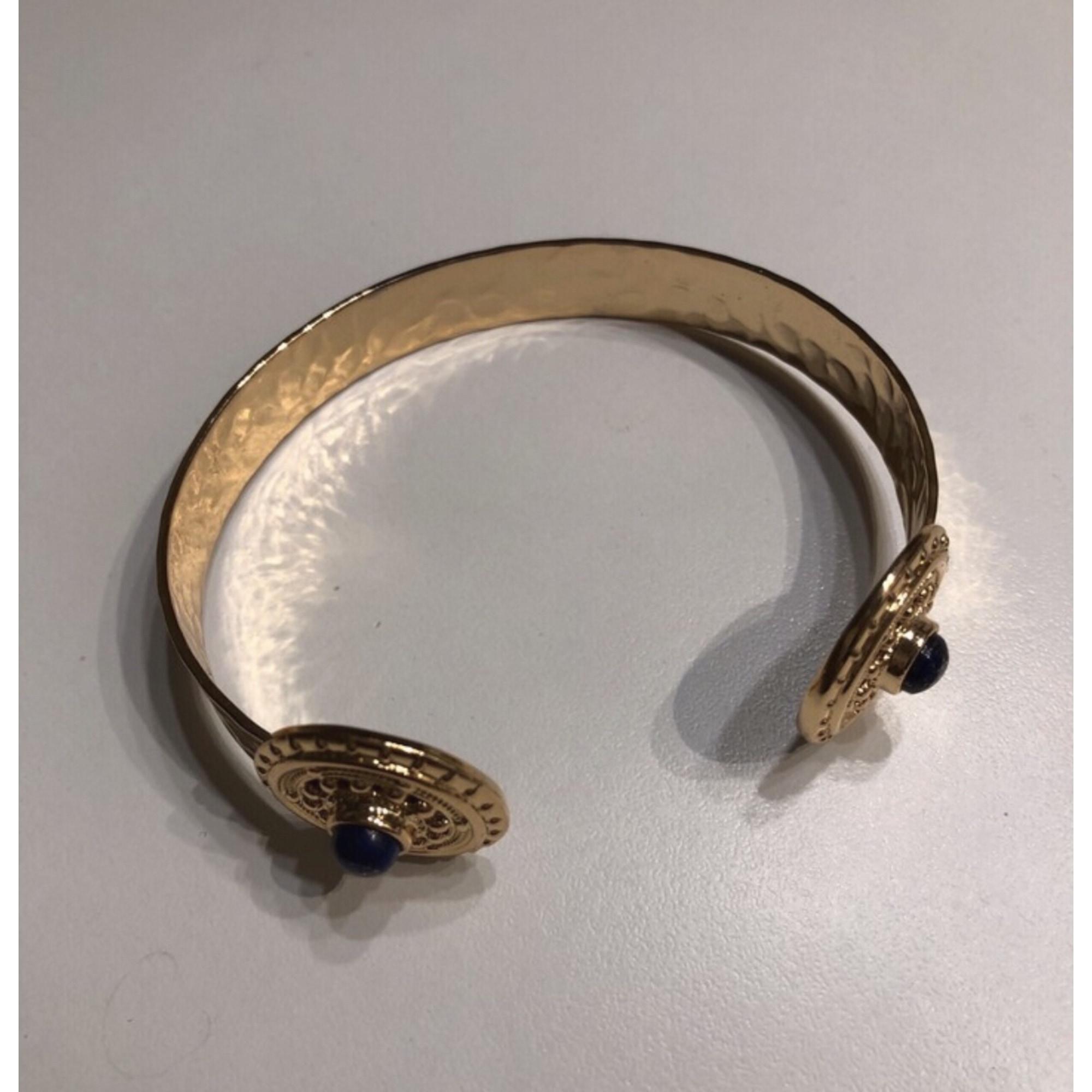 Bracelet DEAR CHARLOTTE laiton doré