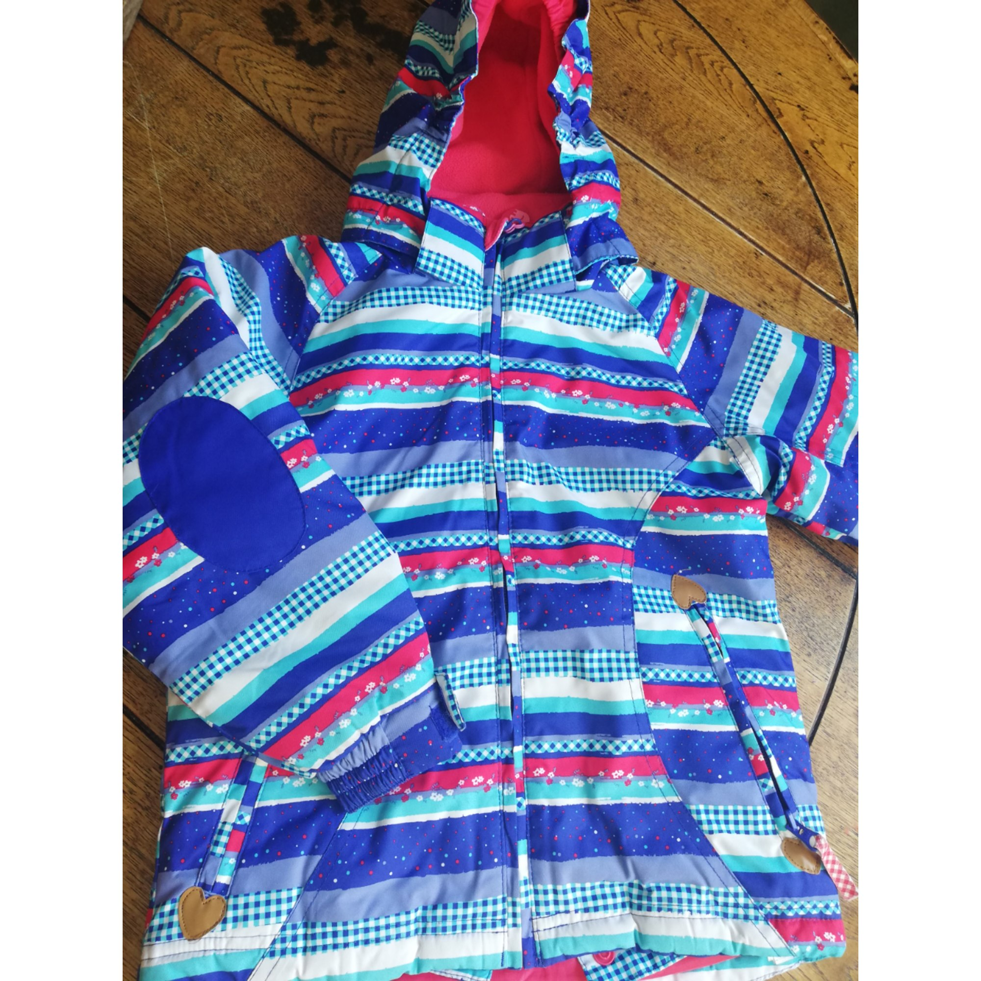Ski Jacket ETIREL Multicolor