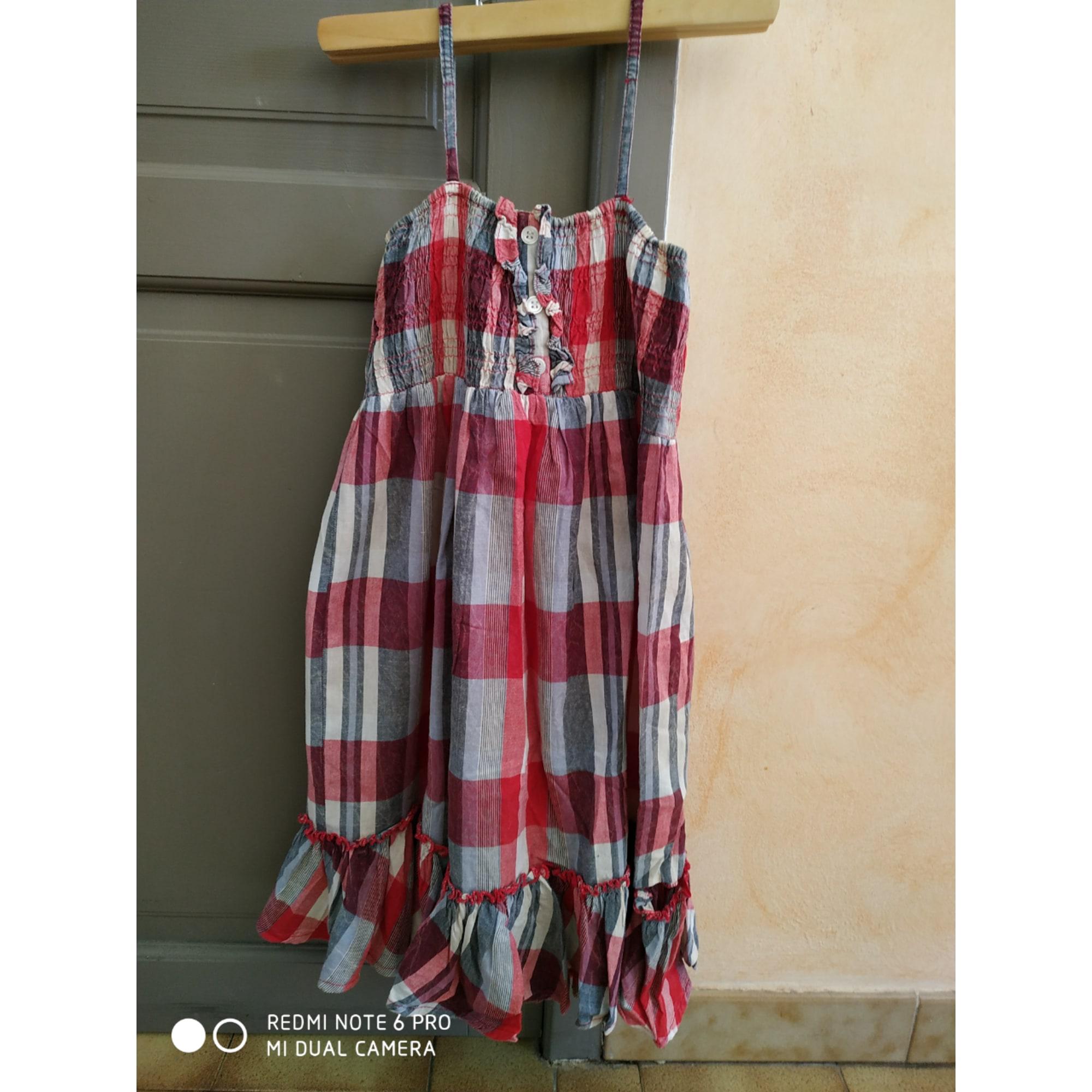 Robe CAPRICE DE FILLE multicolore