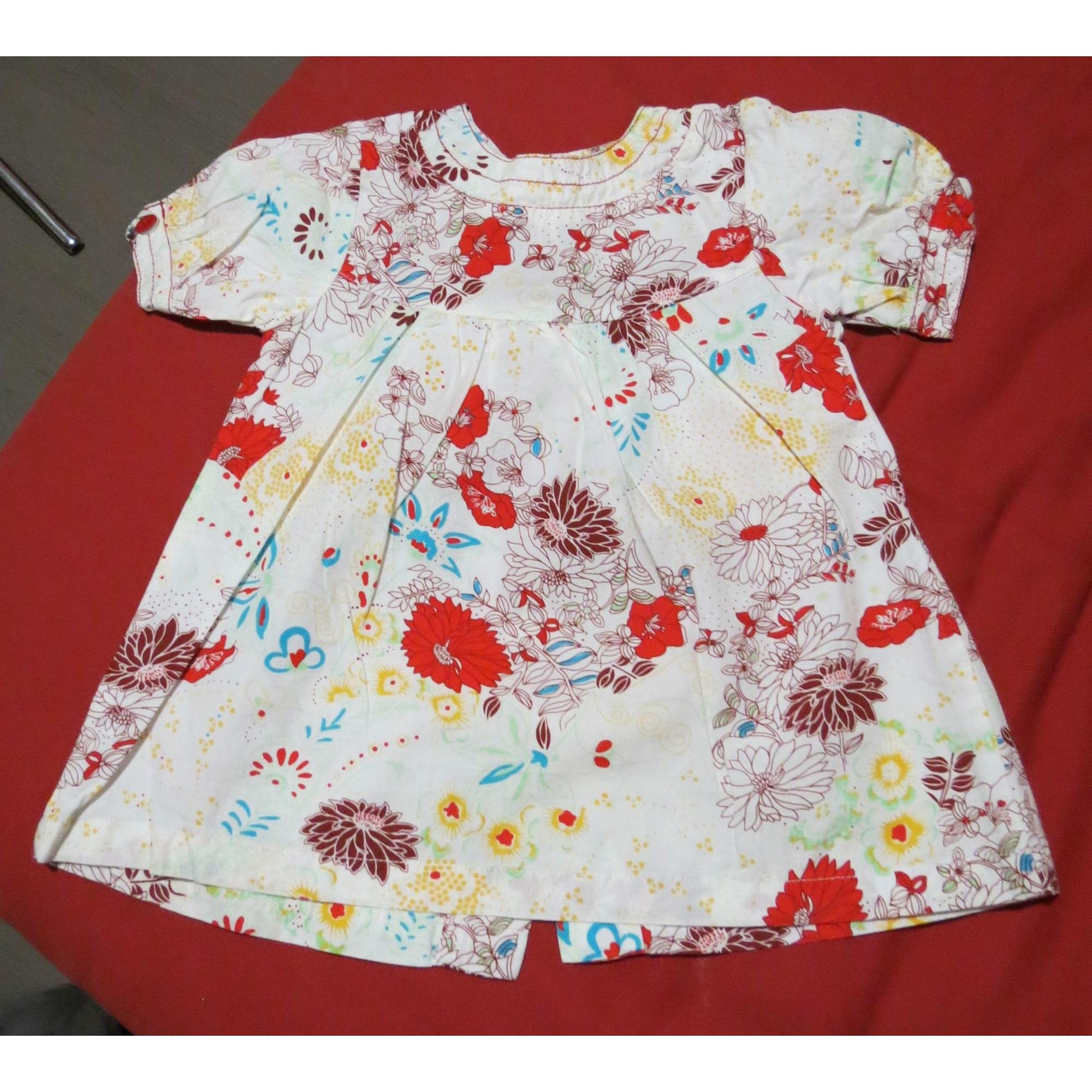 Robe CLAYEUX Multicouleur