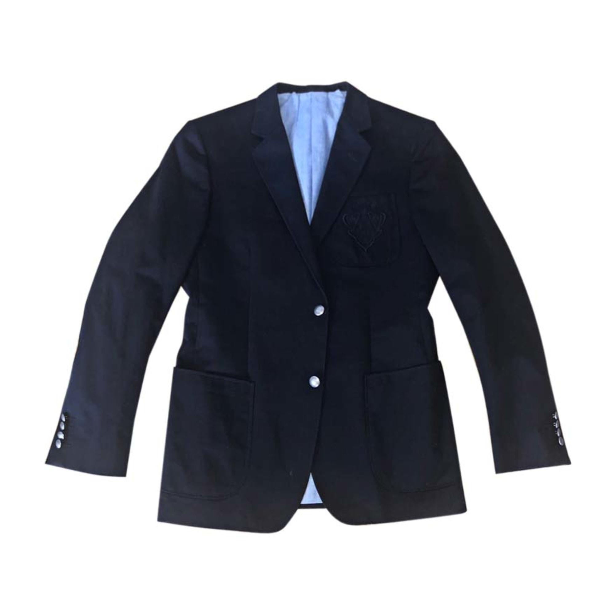 Jacke GUCCI Blau, marineblau, türkisblau