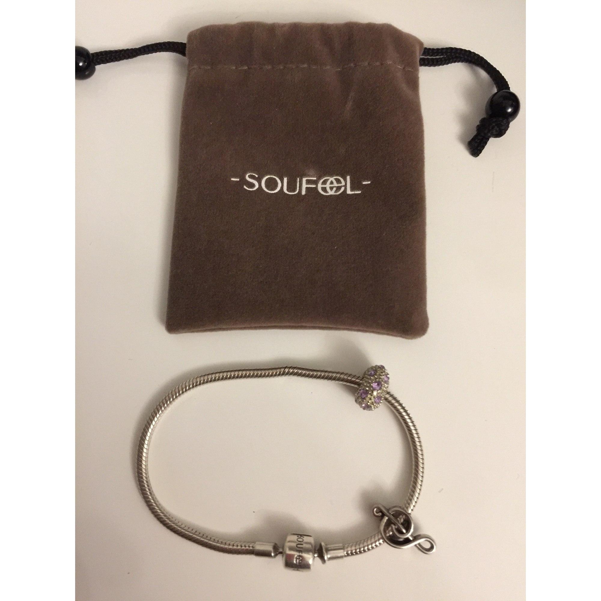 Bracelet SOUFEEL argent argent