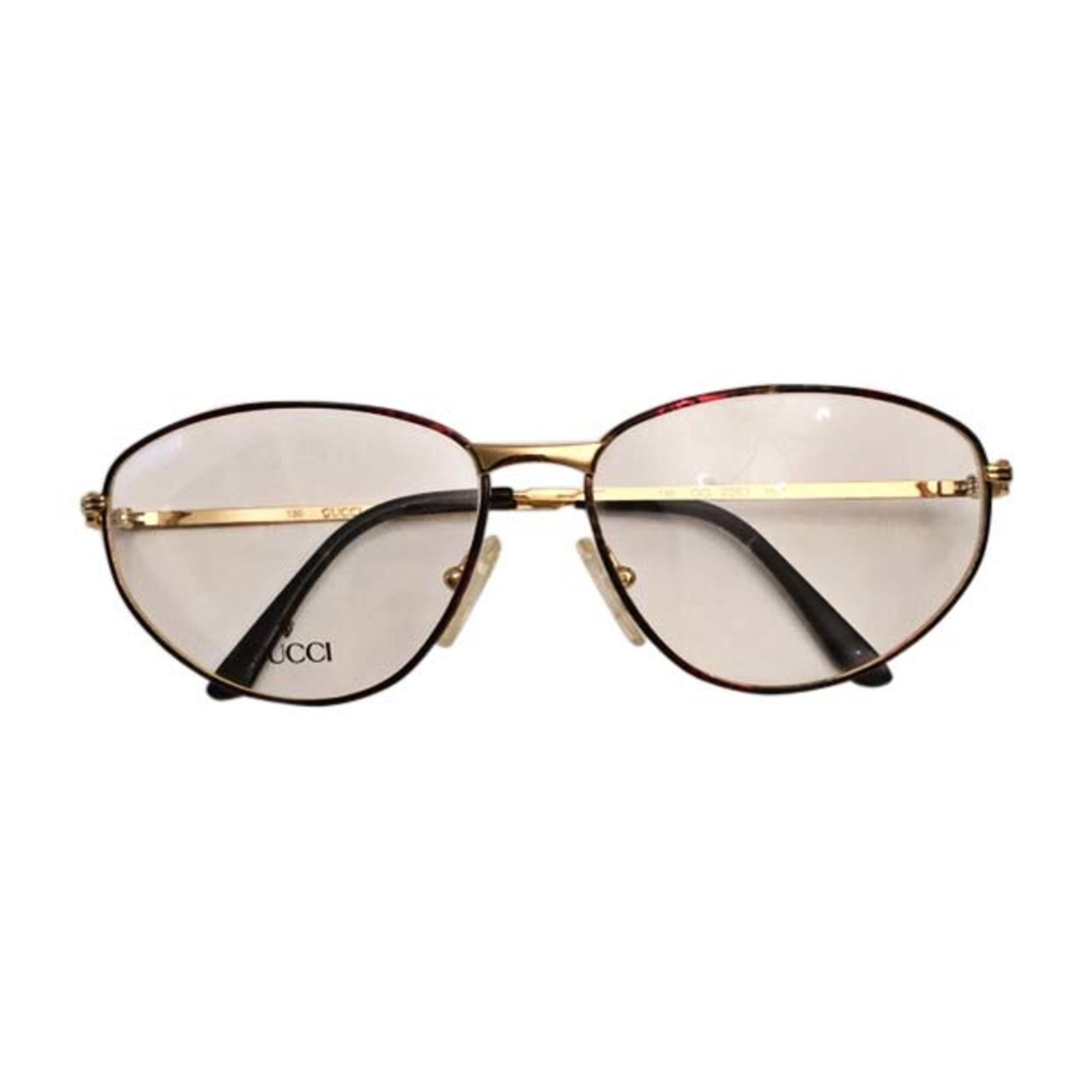 Eyeglass Frames GUCCI Multicolor