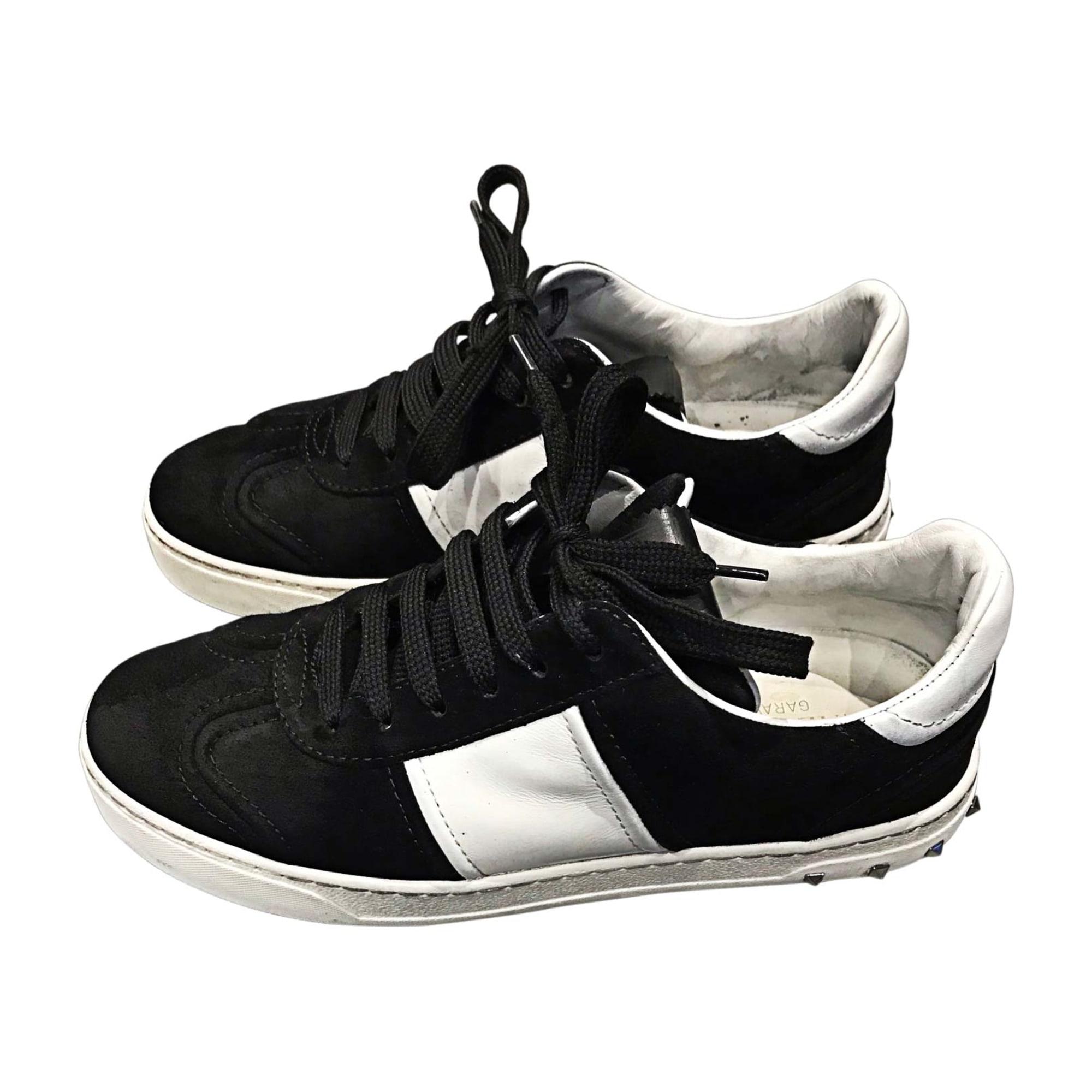 Sneakers VALENTINO Black