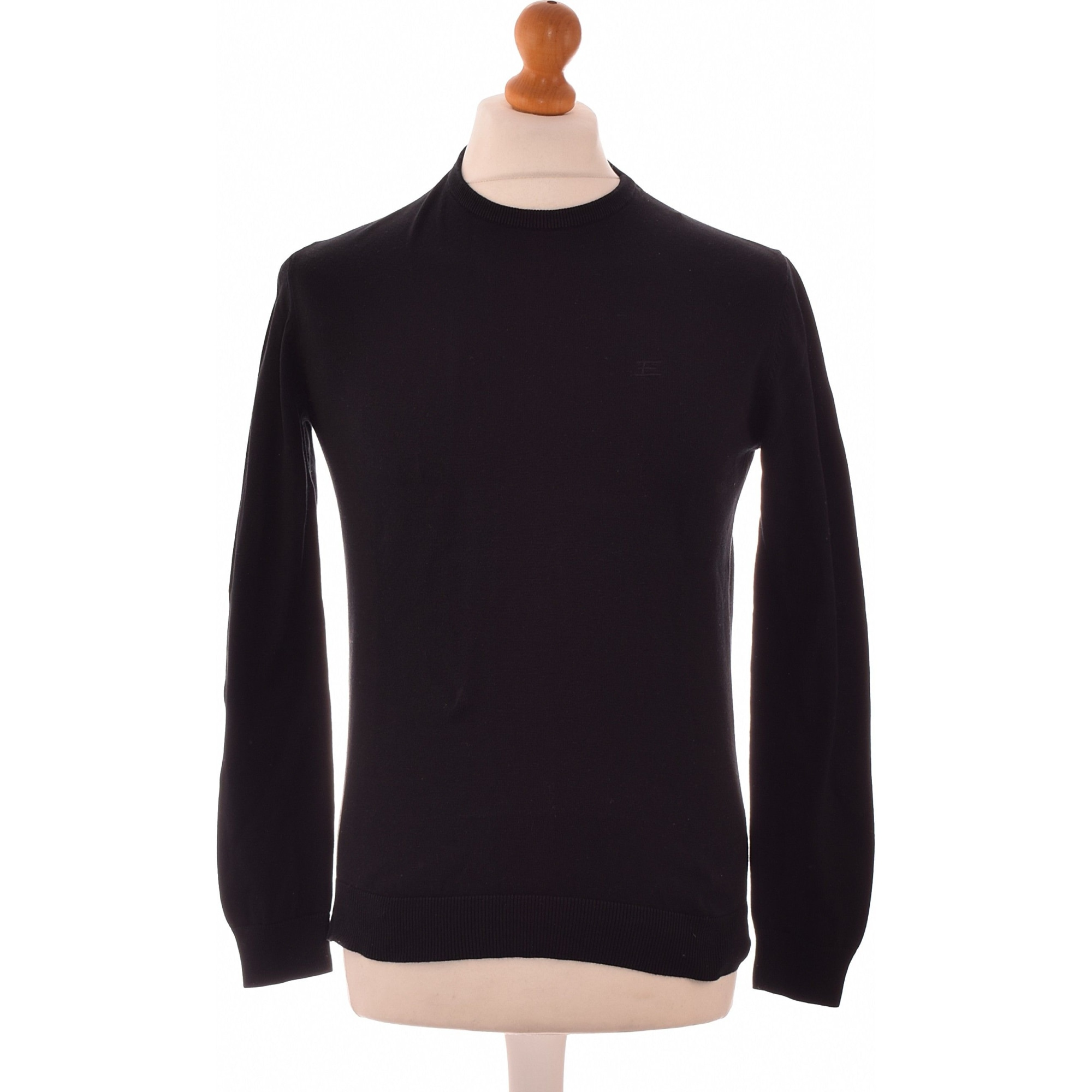 Sweater ESPRIT Black