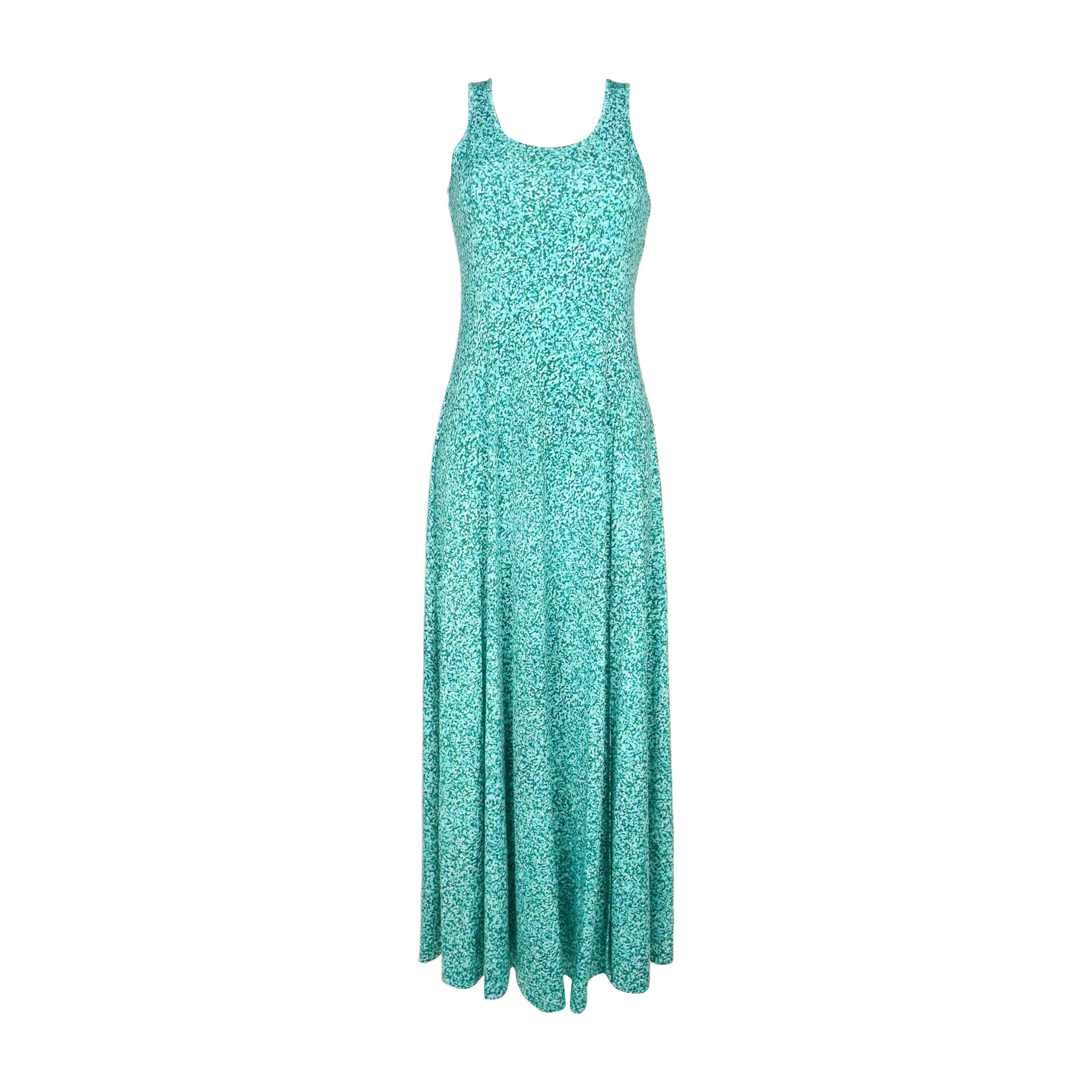Maxi Dress MICHAEL KORS Green