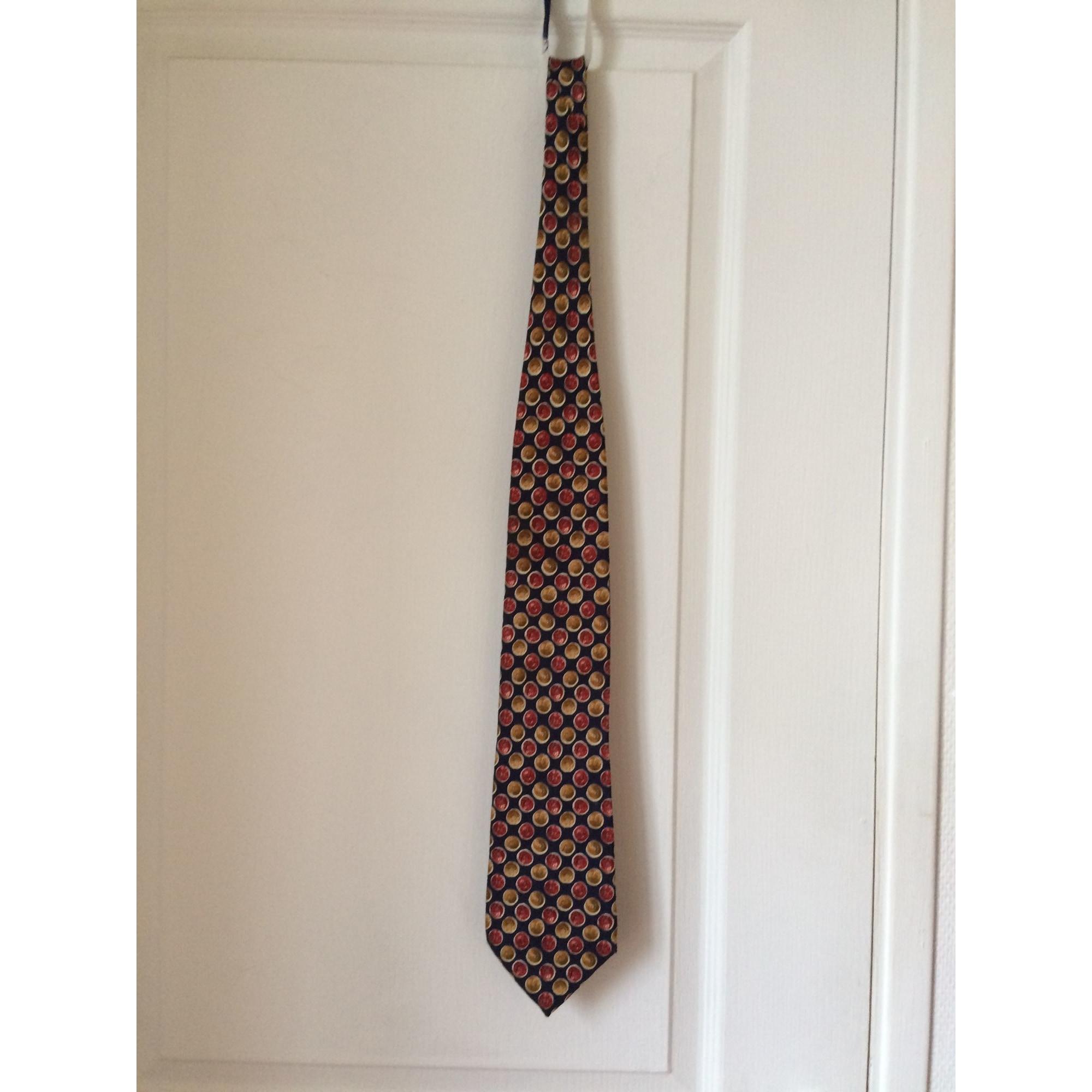 Cravate KENZO Multicouleur