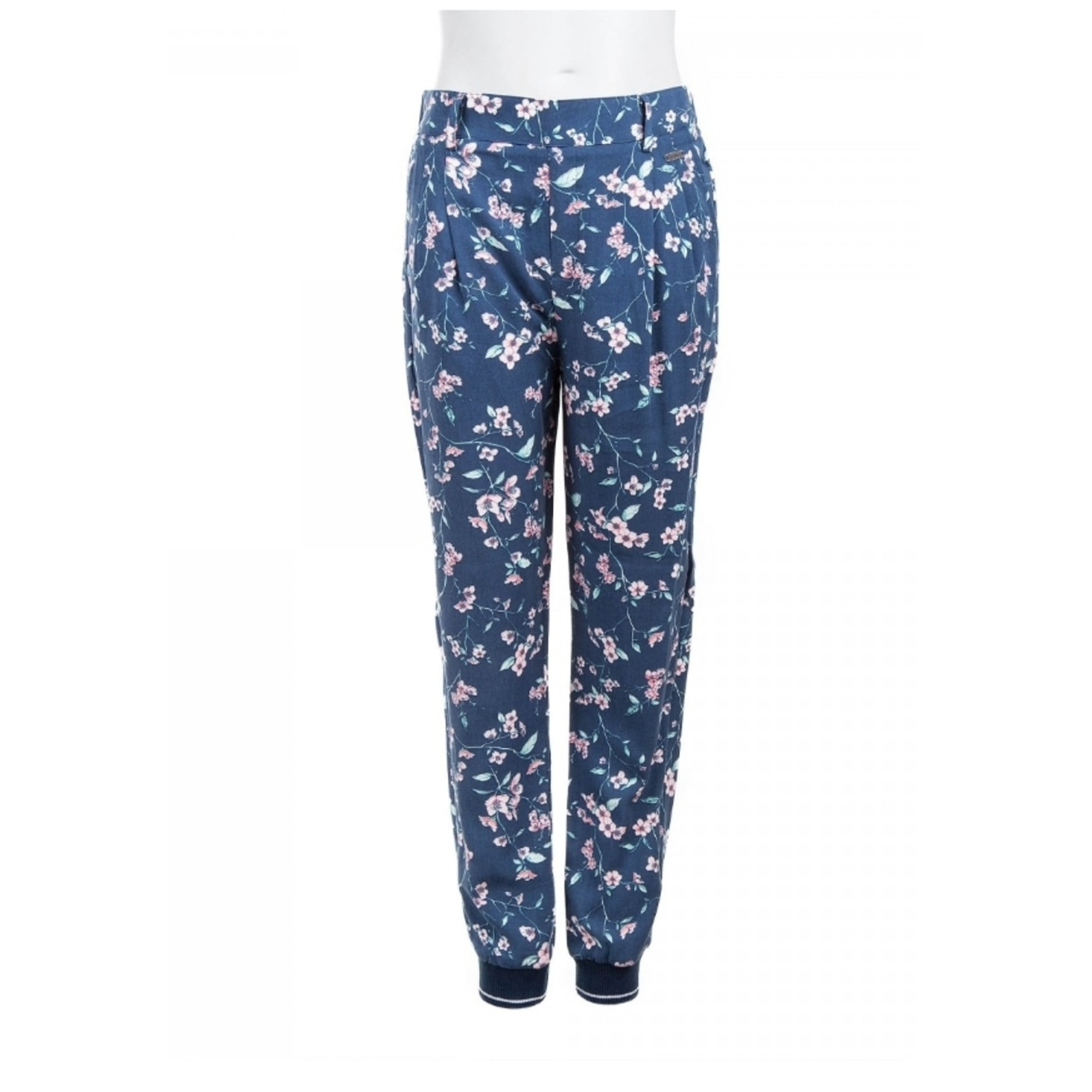 Tapered Pants PEPE JEANS Blue, navy, turquoise