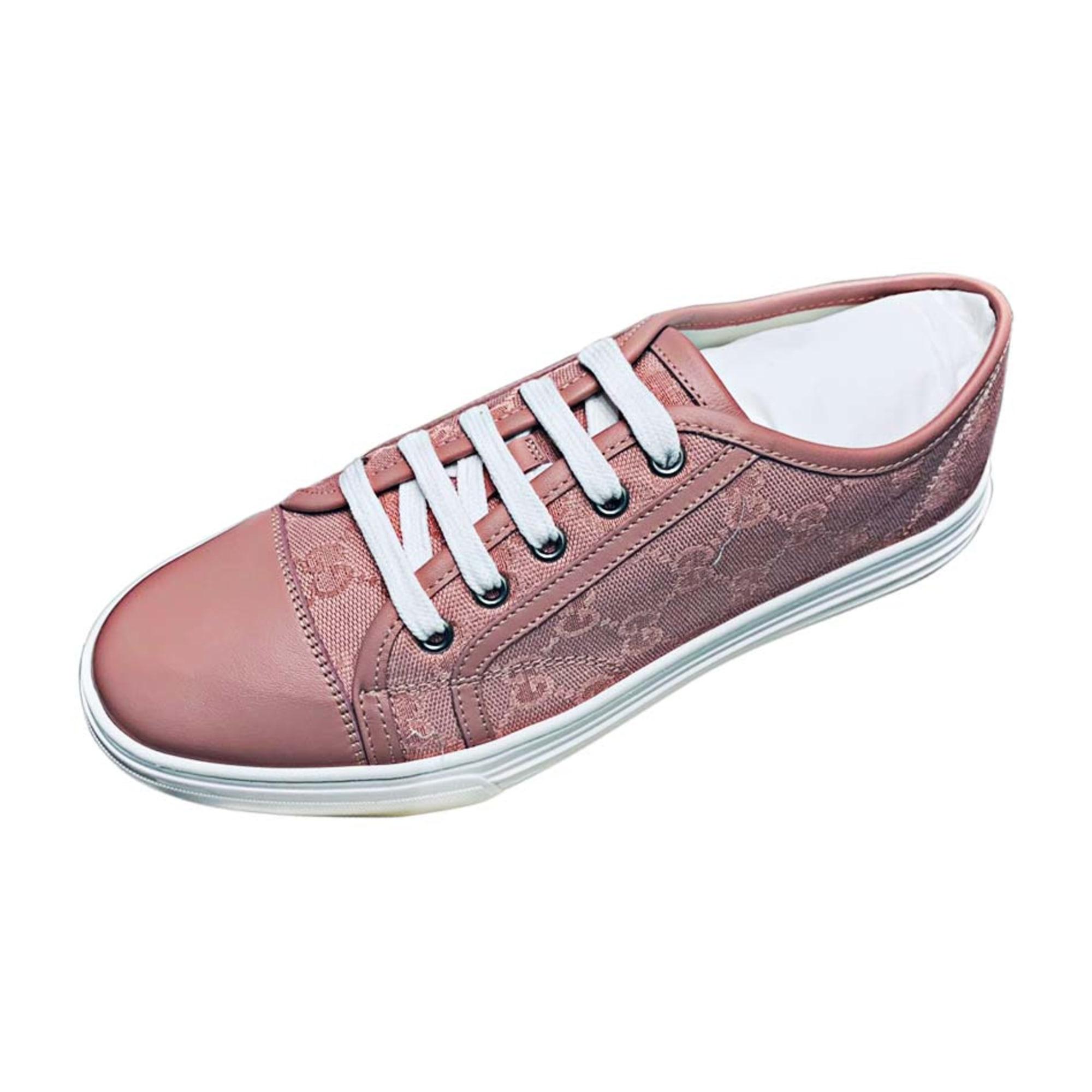 Sneakers GUCCI Pink,  altrosa