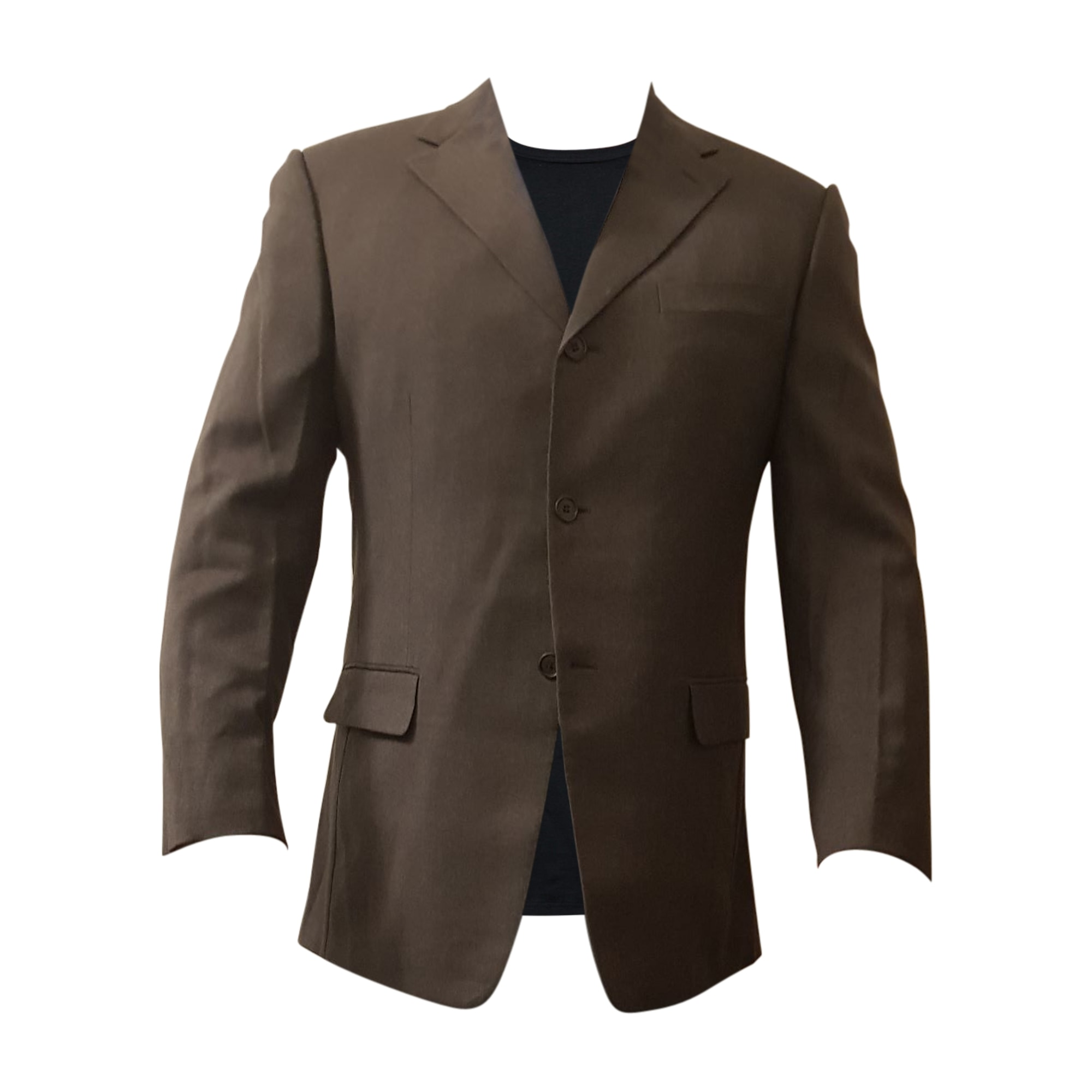 Complete Suit SALVATORE FERRAGAMO Gray, charcoal
