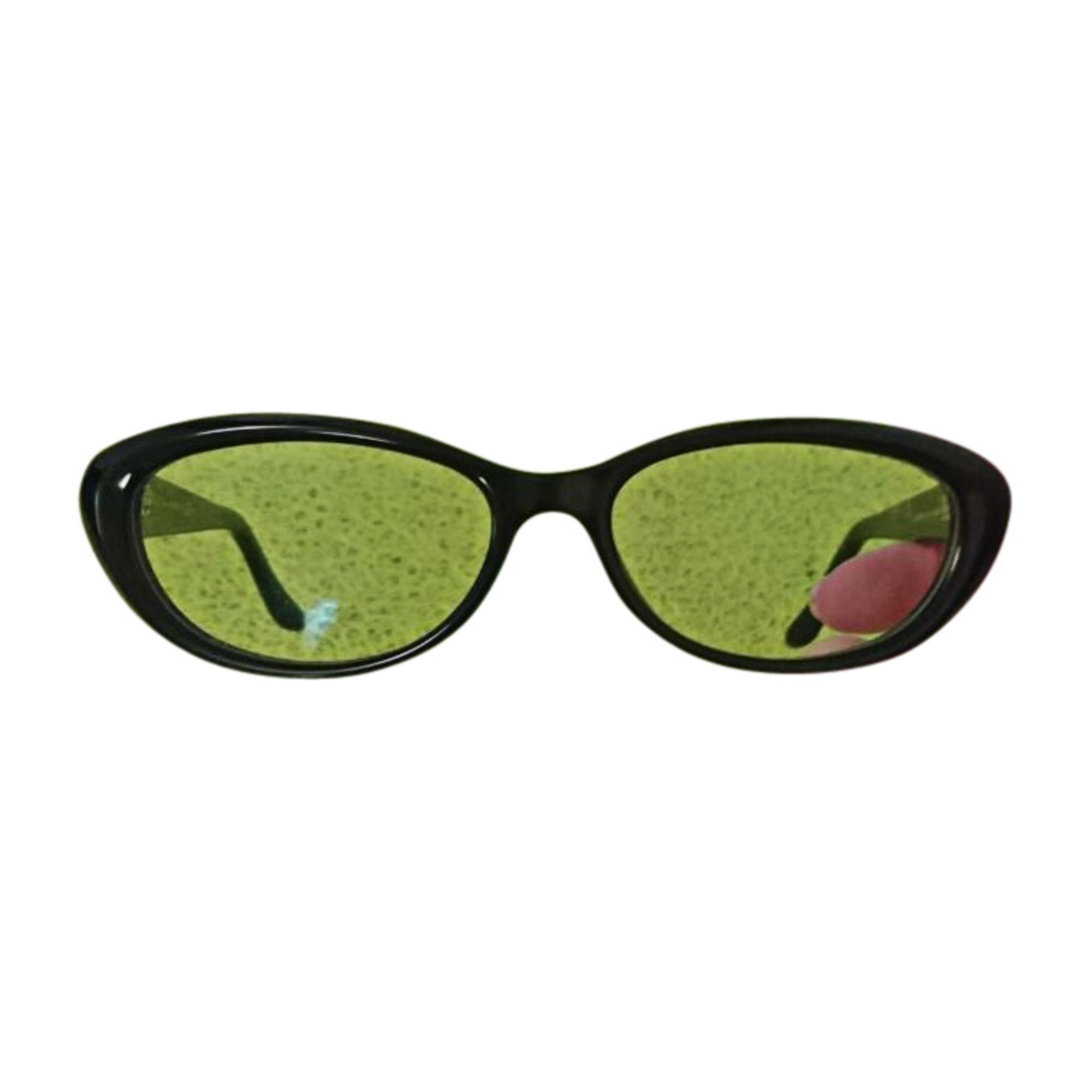 Eyeglass Frames GUCCI Black