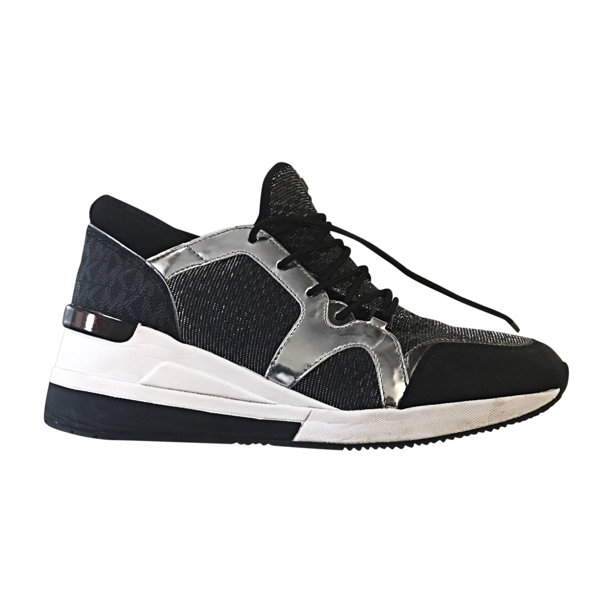 Sneakers MICHAEL KORS Silver