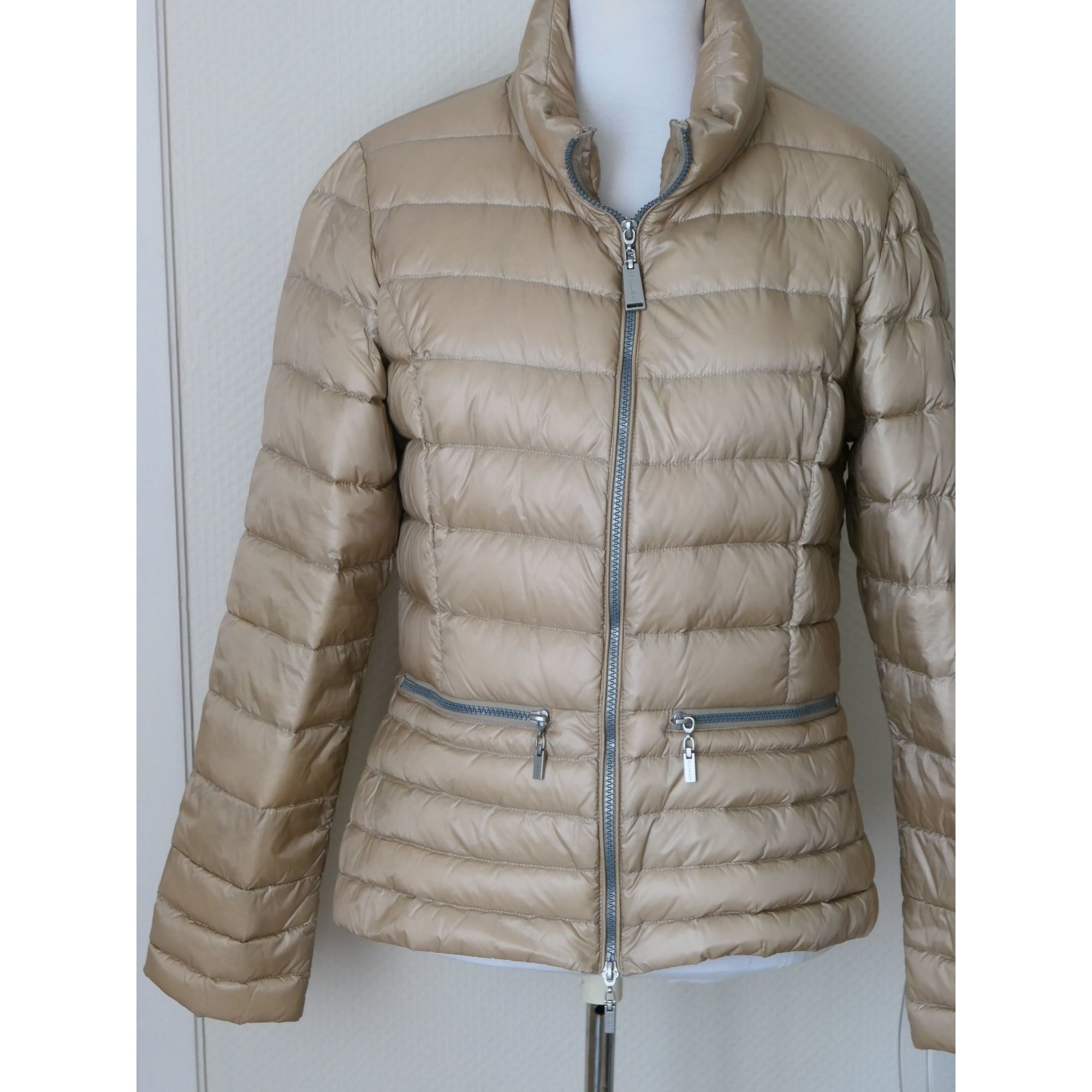 Manteau doudoune beaumont