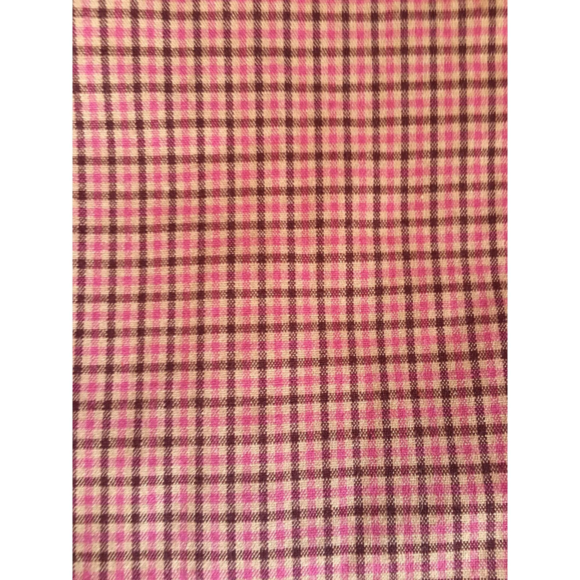 Robe C DE C BY CORDELIA DE CASTELLANE coton rouge 4 ans