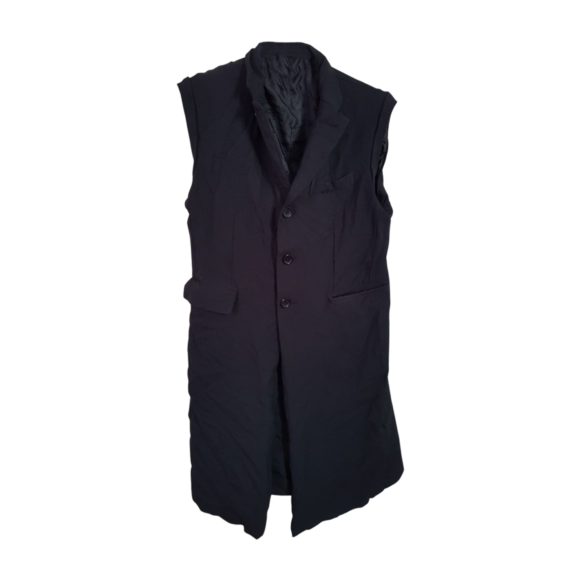 Giacca COMME DES GARCONS Nero