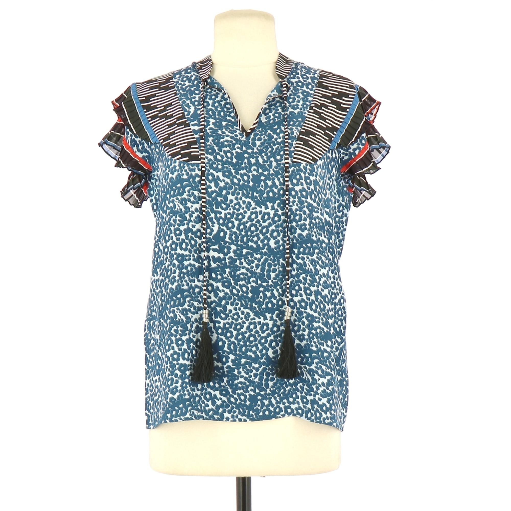 Bluse SEE BY CHLOE Mehrfarbig
