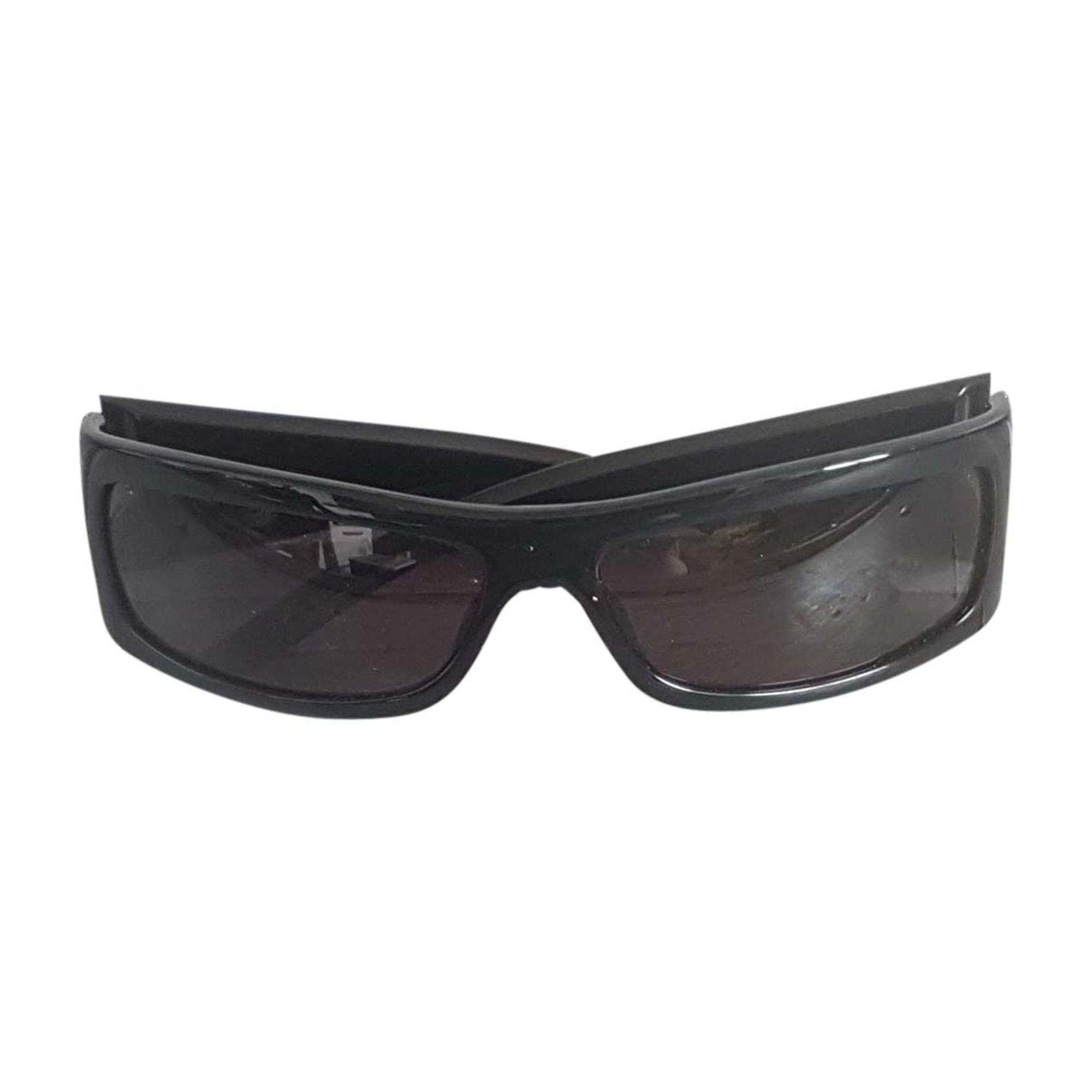 Sonnenbrille GUCCI Schwarz