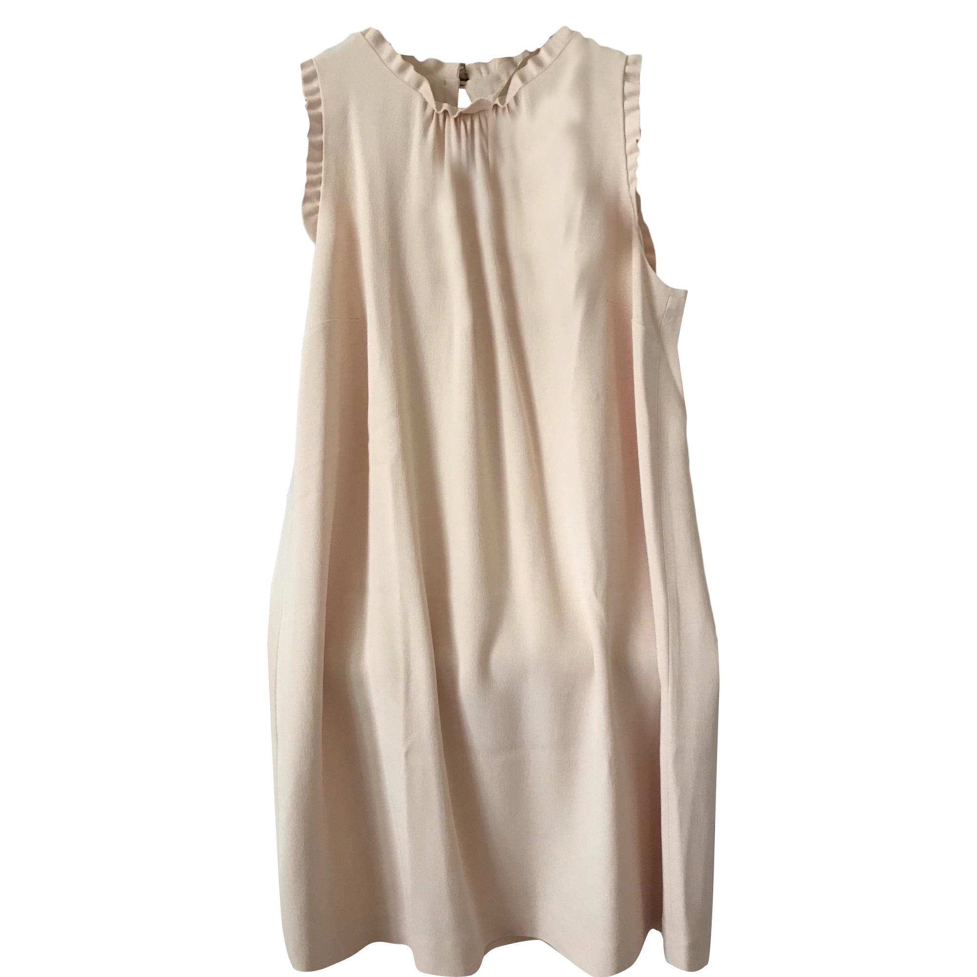 Mini Dress SÉZANE Nude