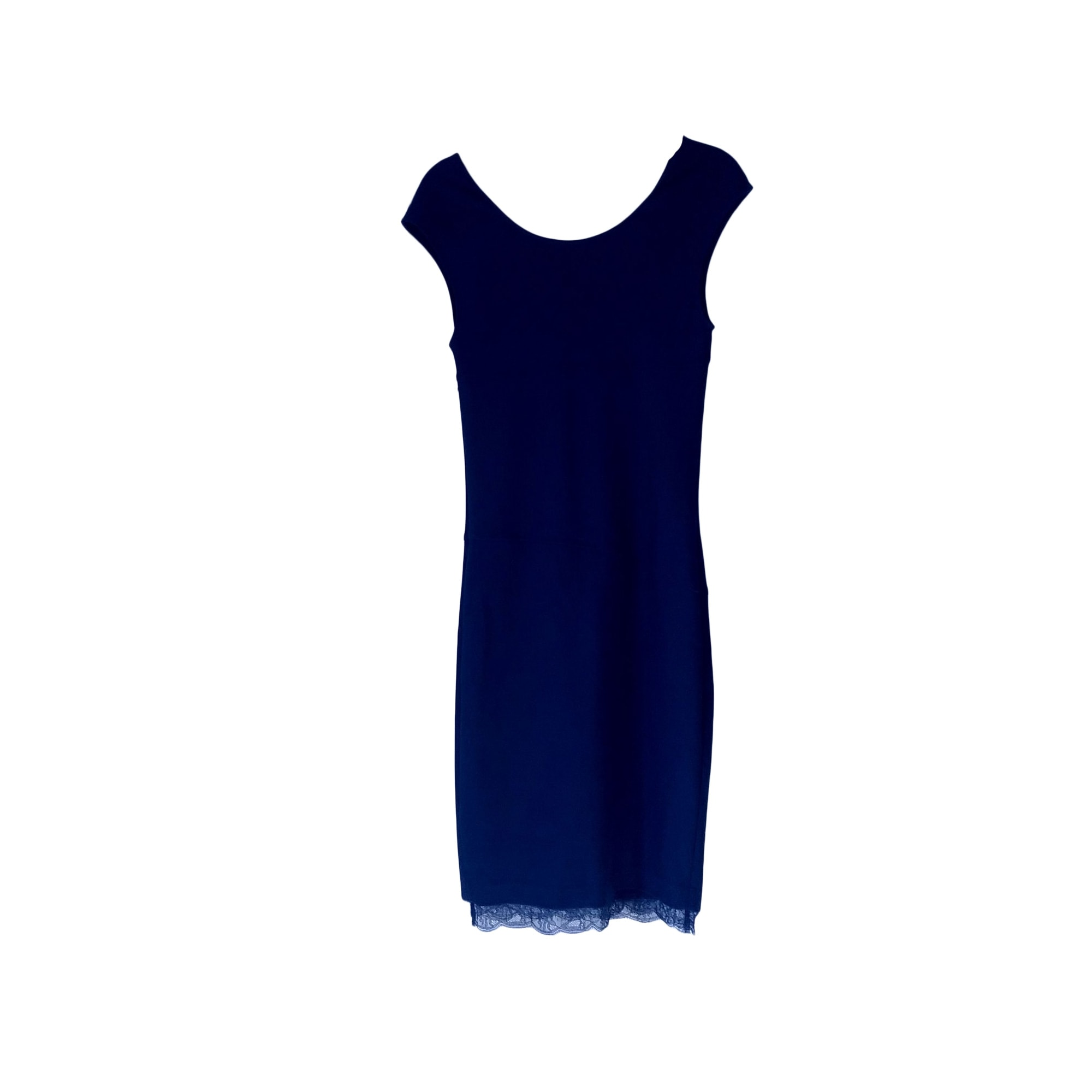 Mini-Kleid LIU JO Blau, marineblau, türkisblau